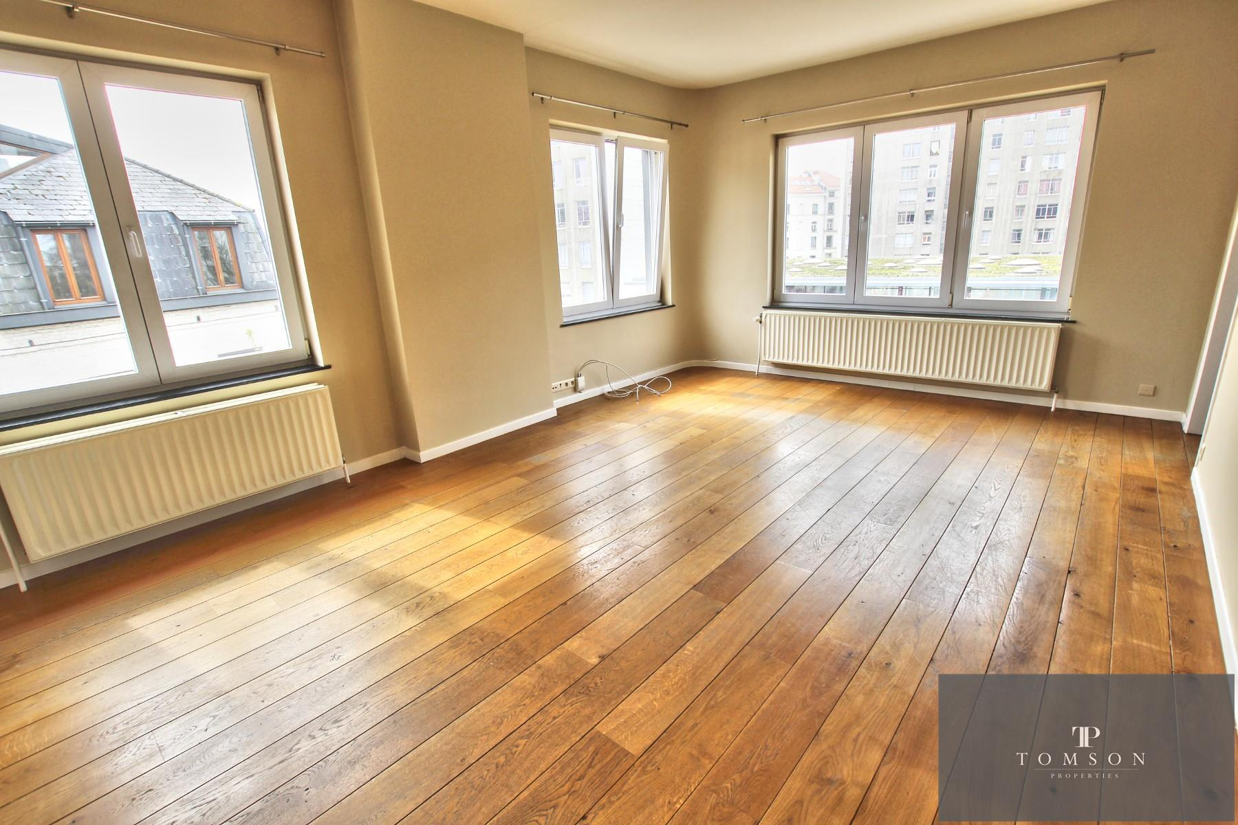 Appartement - Bruxelles - #3527934-0
