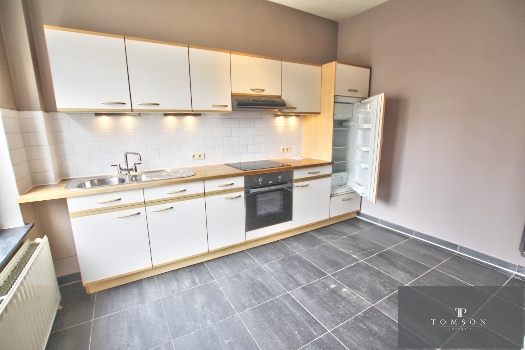 Appartement - Bruxelles - #3527934-1