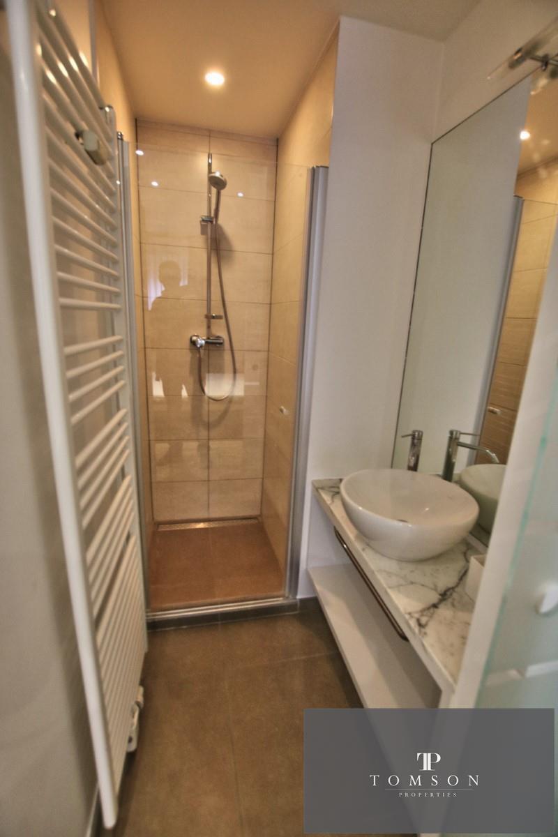 Ground floor - Ixelles - #3638288-8
