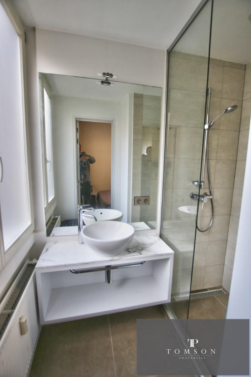 Ground floor - Ixelles - #3638288-10