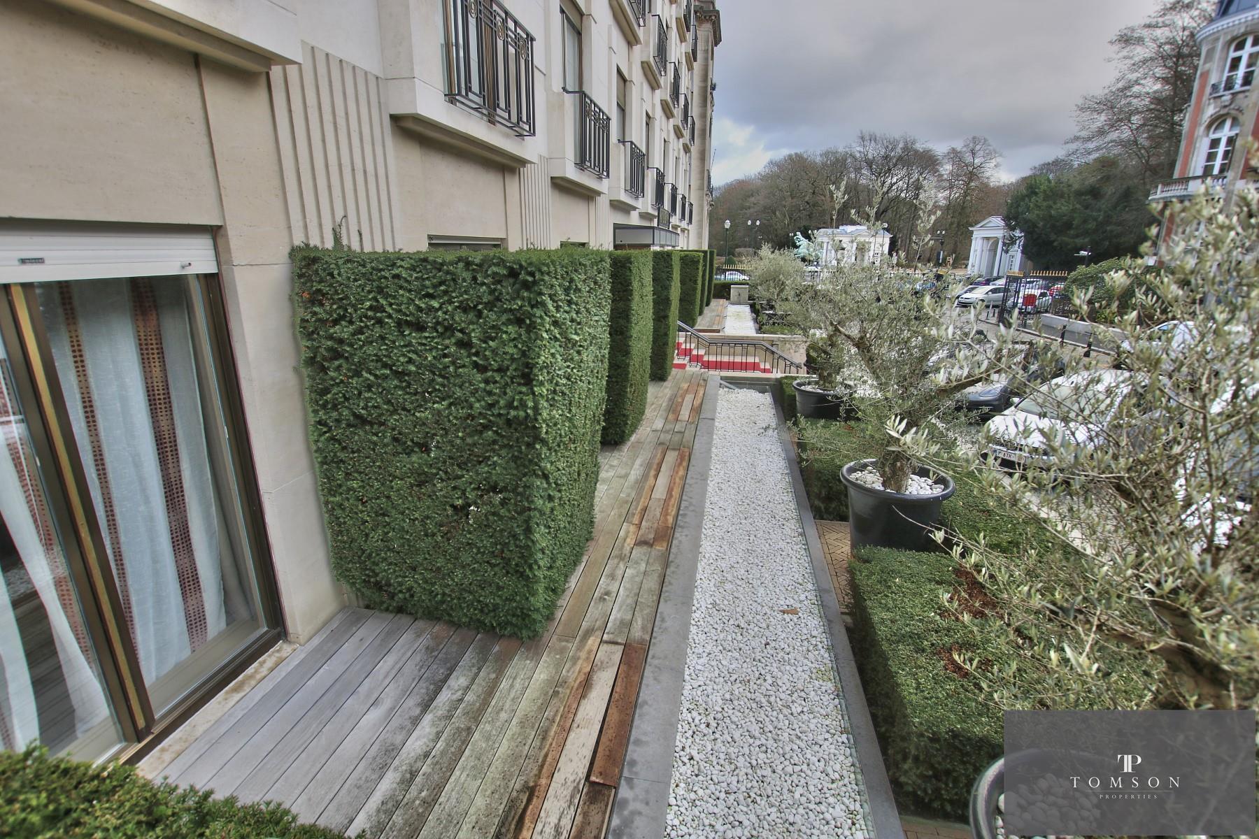Ground floor - Ixelles - #3638288-14