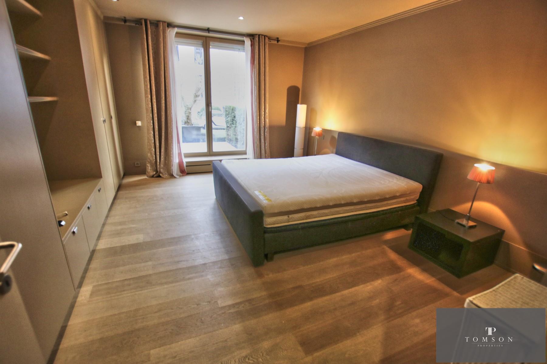 Ground floor - Ixelles - #3638288-5