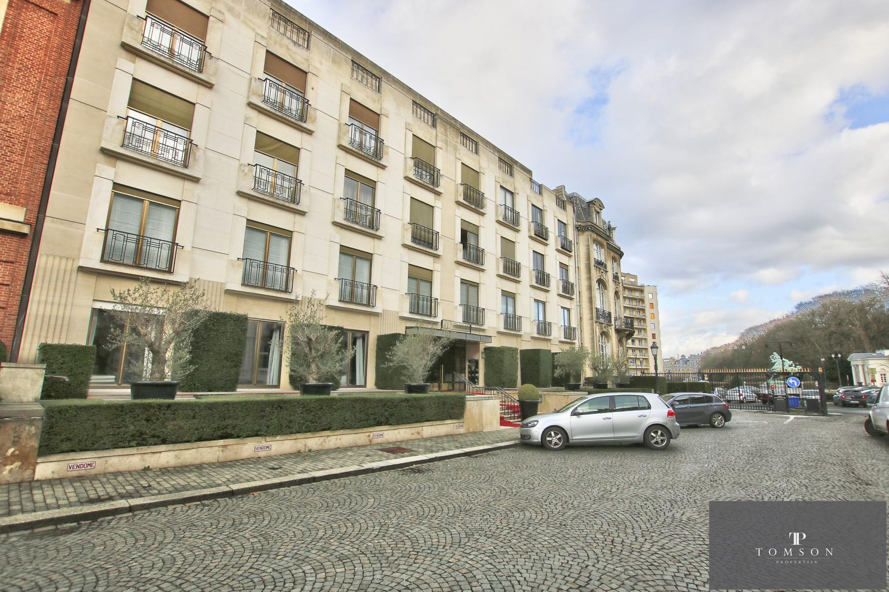 Ground floor - Ixelles - #3638288-17