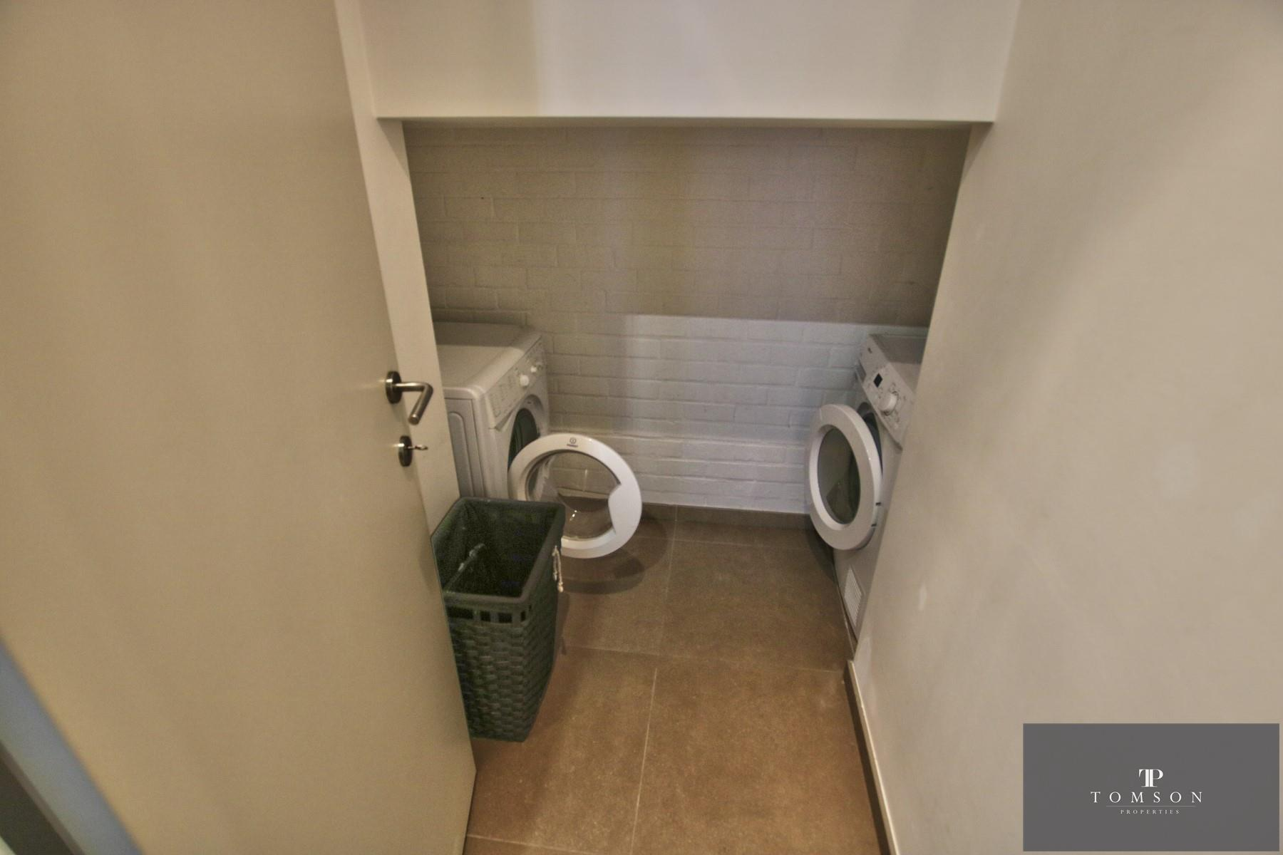 Ground floor - Ixelles - #3638288-11