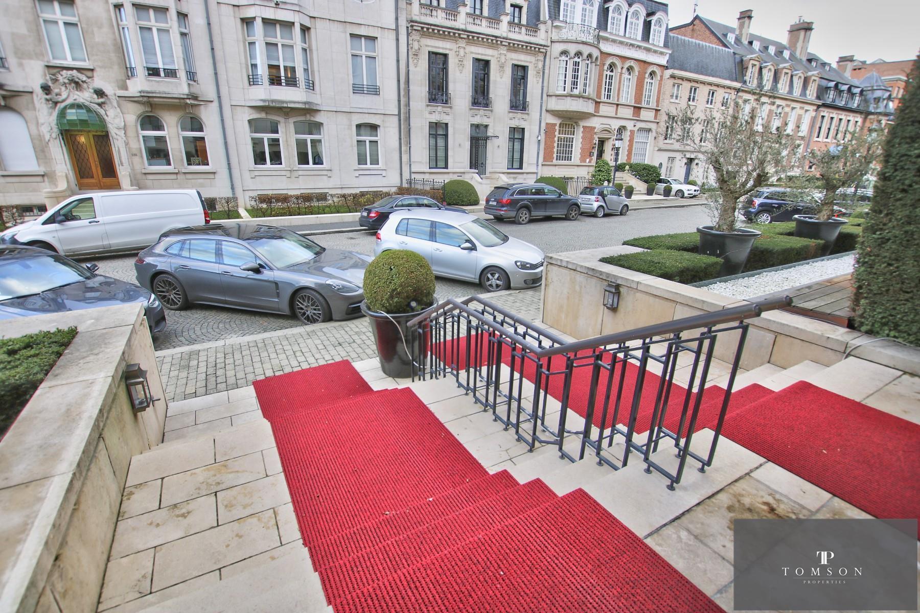 Ground floor - Ixelles - #3638288-16