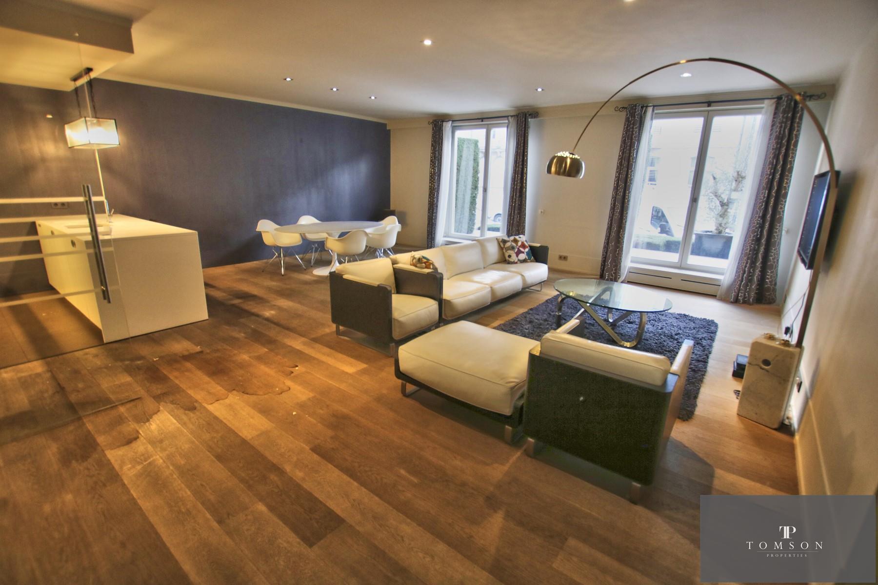 Ground floor - Ixelles - #3638288-0