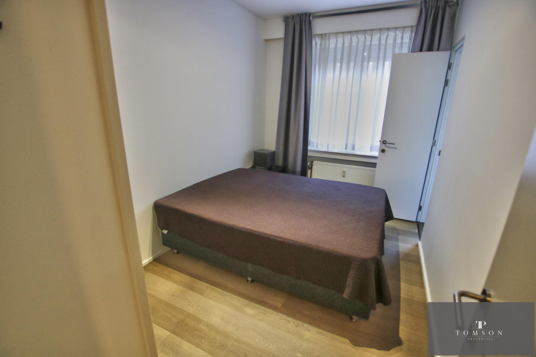 Ground floor - Ixelles - #3638288-9
