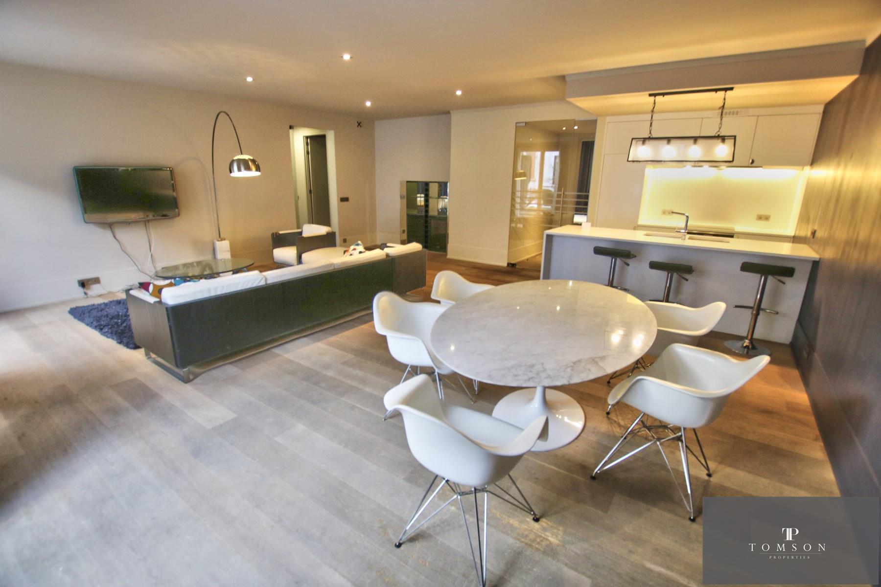 Ground floor - Ixelles - #3638288-3