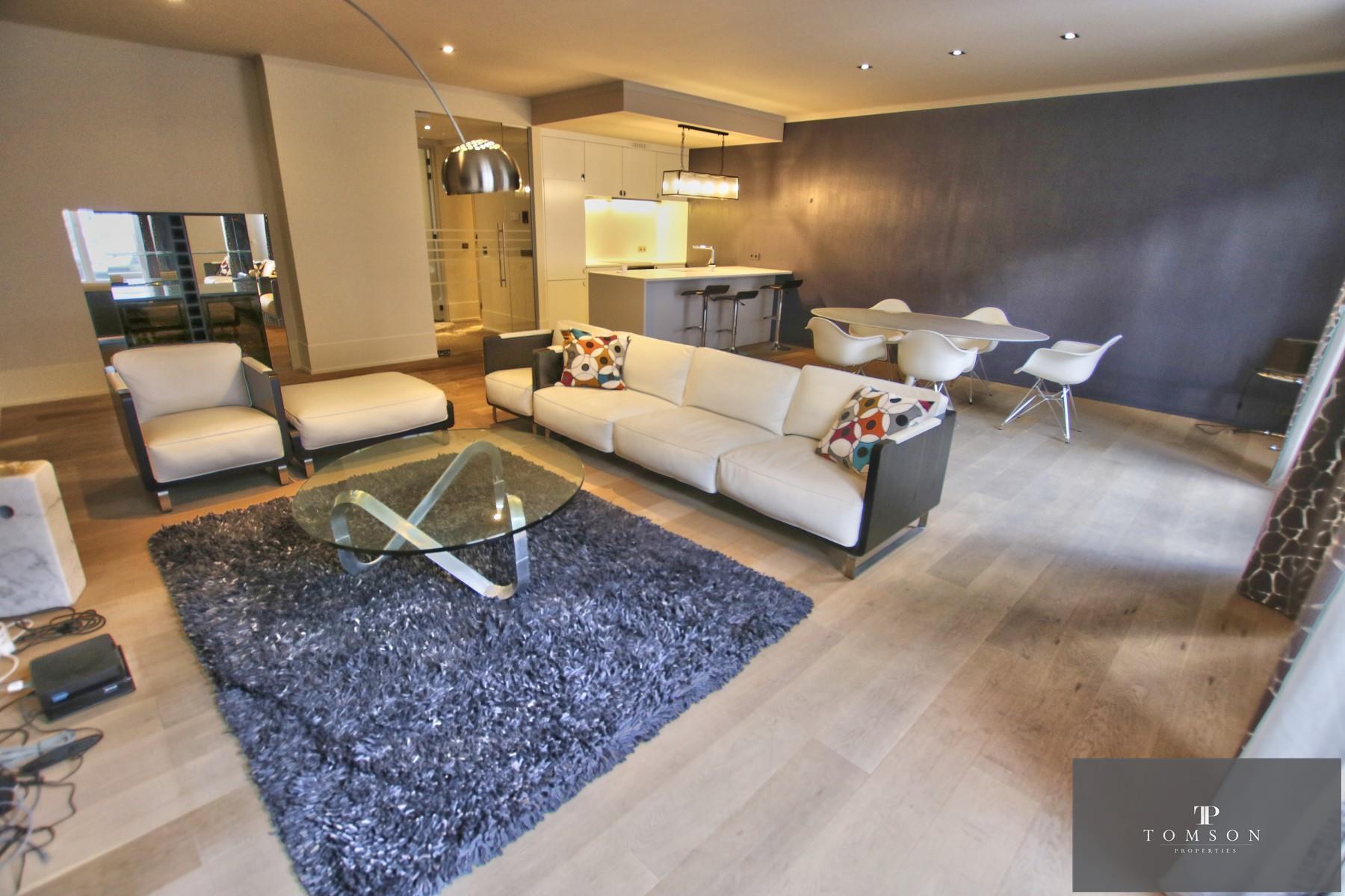 Ground floor - Ixelles - #3638288-2