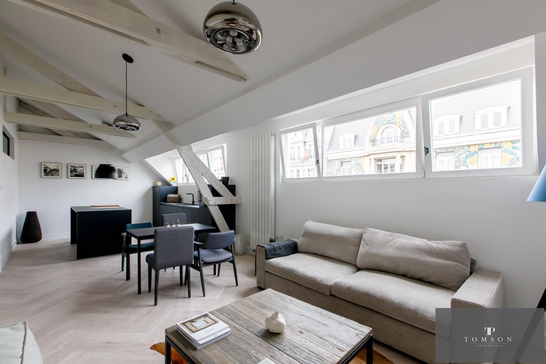 Apartment block  - Bruxelles - #3686869-7
