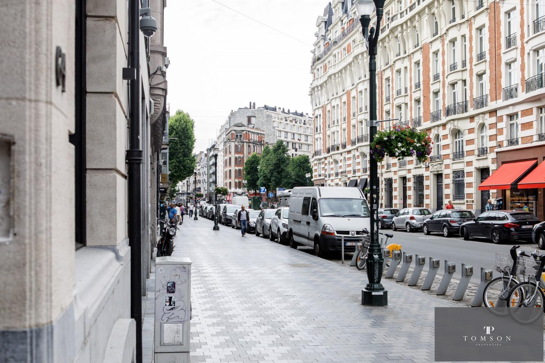 Apartment block  - Bruxelles - #3686869-61