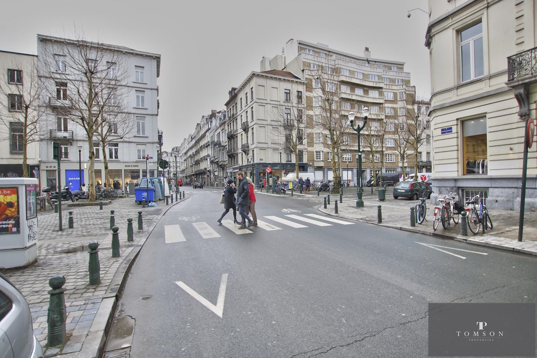 Apartment block  - Bruxelles - #3686869-2