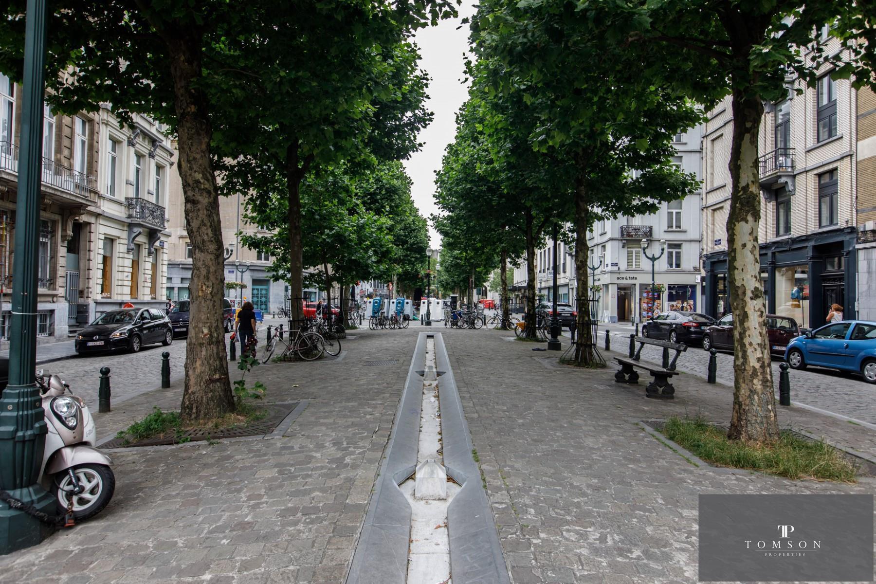 Apartment block  - Bruxelles - #3686869-54