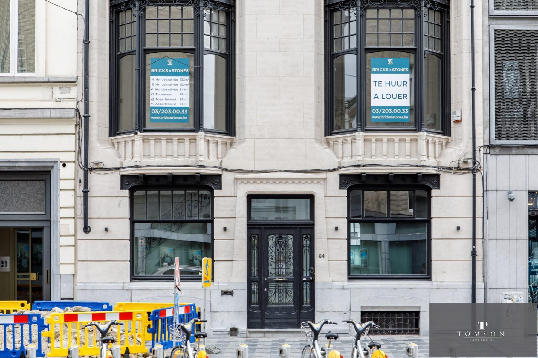 Apartment block  - Bruxelles - #3686869-60
