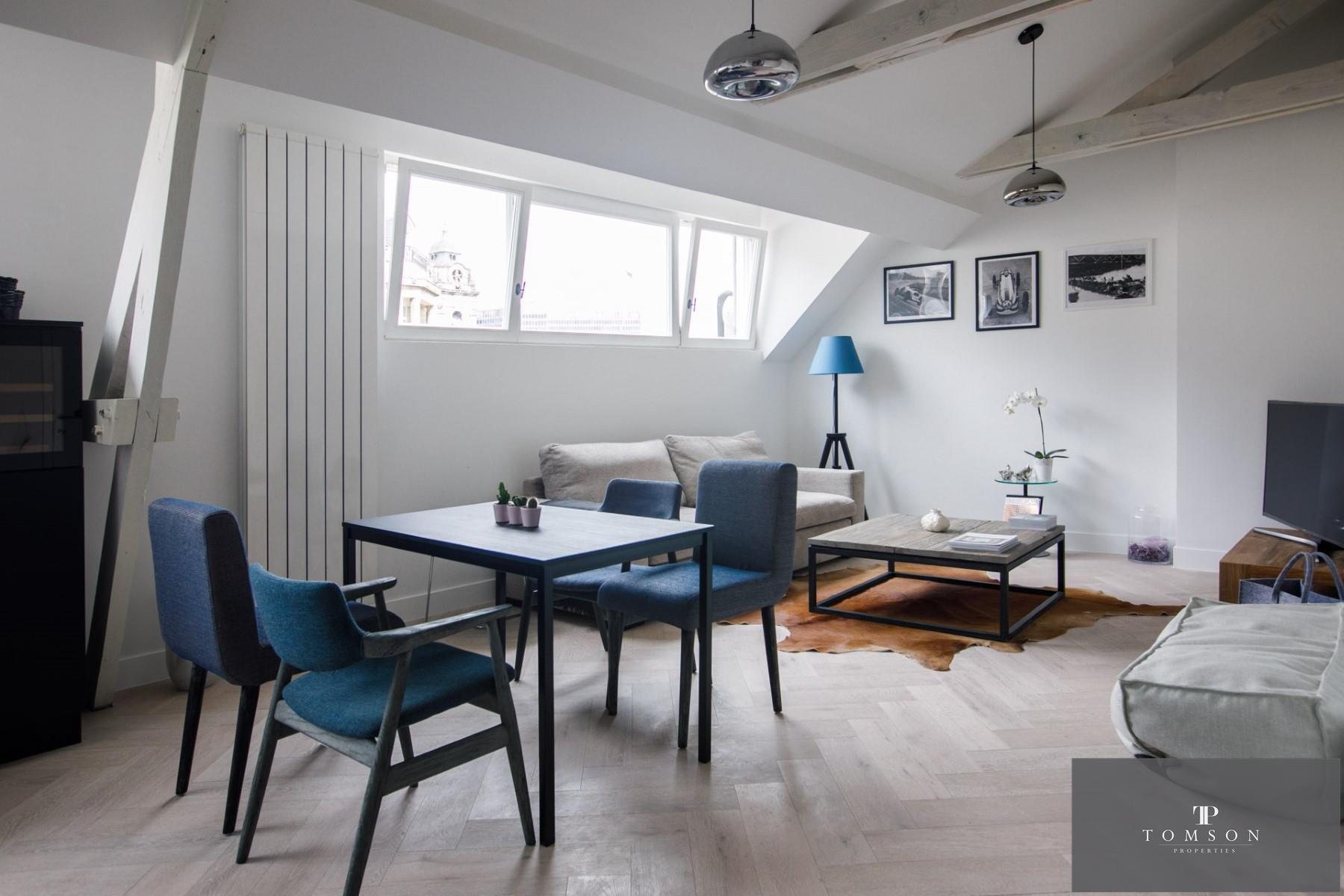 Apartment block  - Bruxelles - #3686869-10