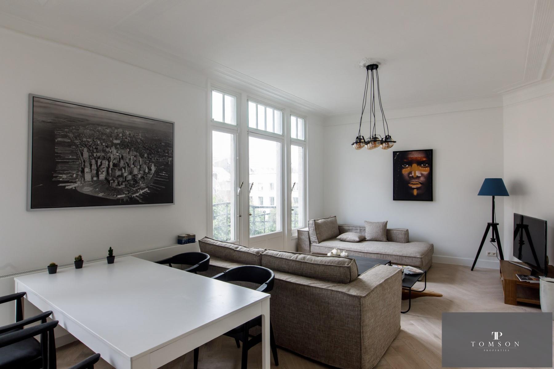 Apartment block  - Bruxelles - #3686869-29