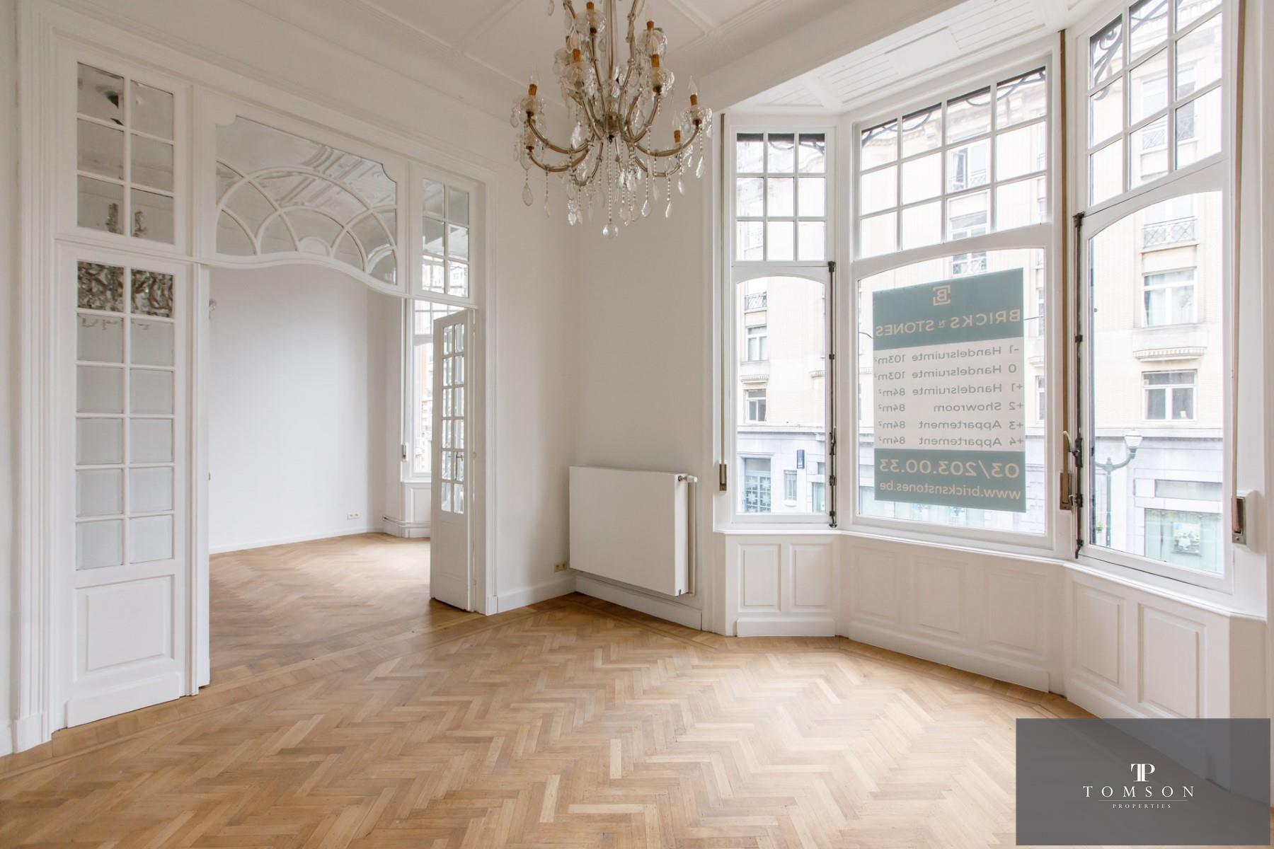 Apartment block  - Bruxelles - #3686869-41