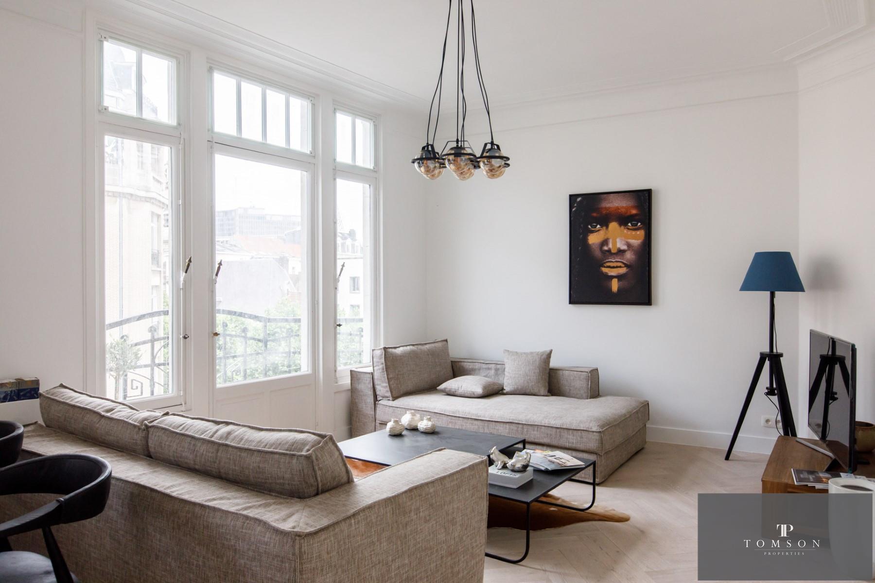 Apartment block  - Bruxelles - #3686869-30