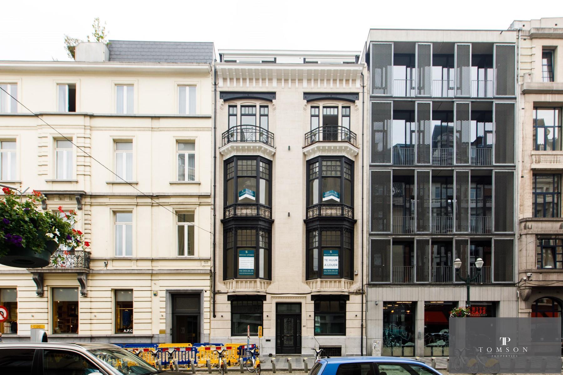 Apartment block  - Bruxelles - #3686869-49
