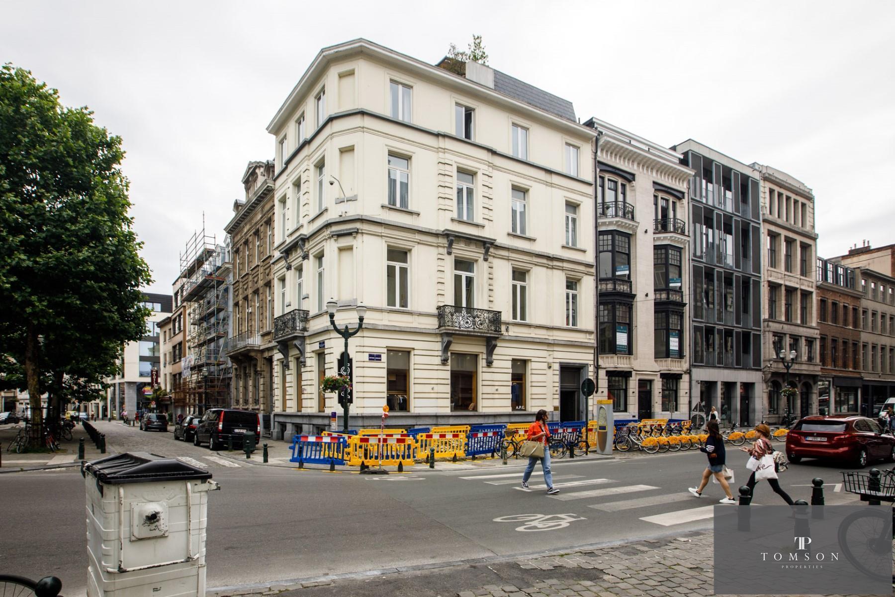 Apartment block  - Bruxelles - #3686869-51