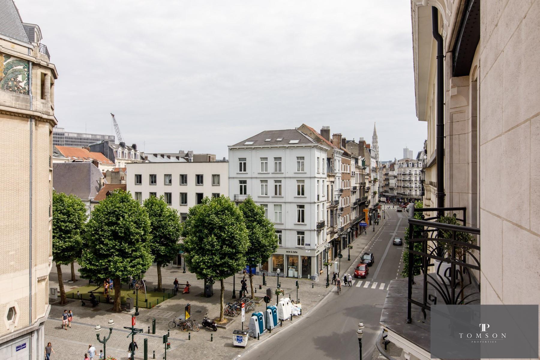 Apartment block  - Bruxelles - #3686869-27