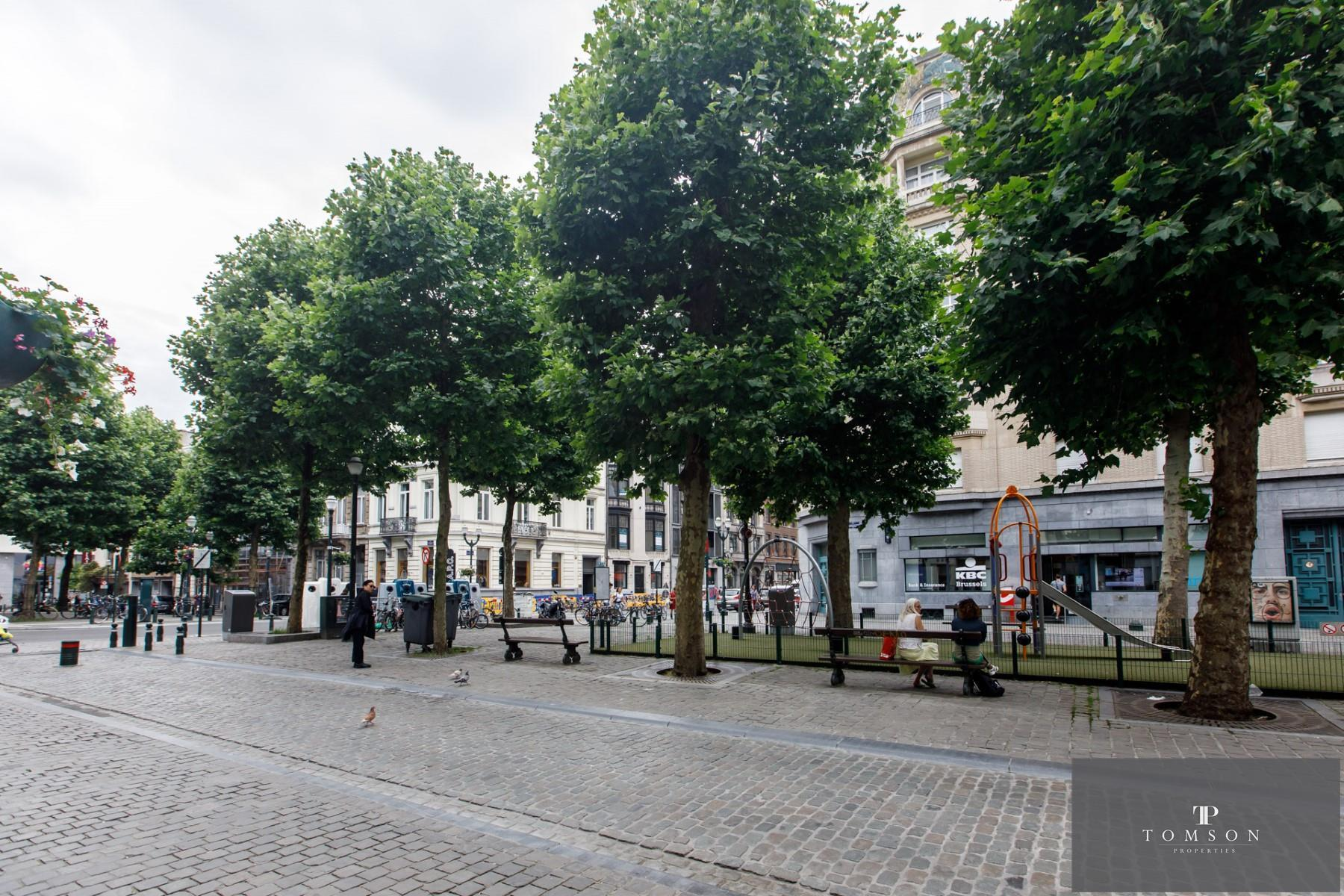 Apartment block  - Bruxelles - #3686869-52