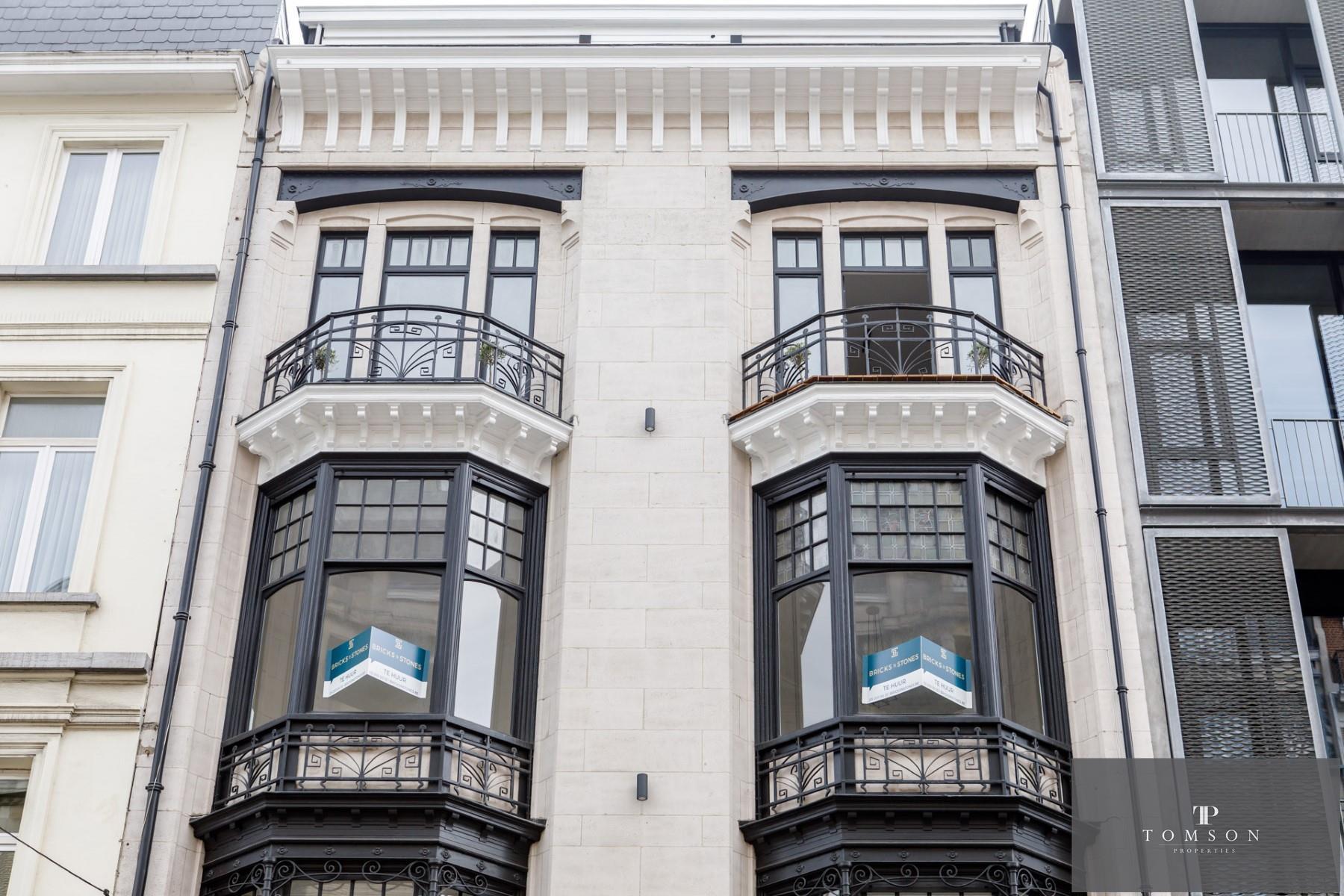 Apartment block  - Bruxelles - #3686869-57