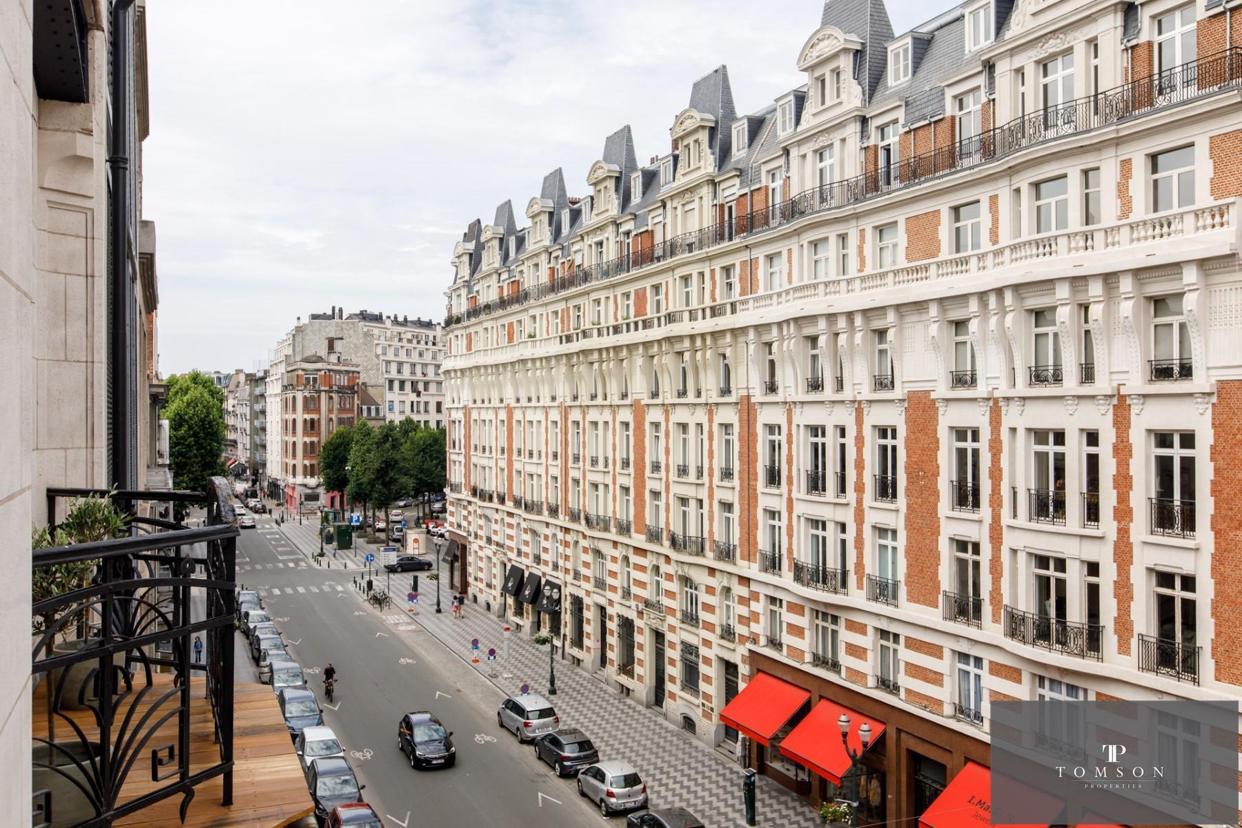 Apartment block  - Bruxelles - #3686869-28