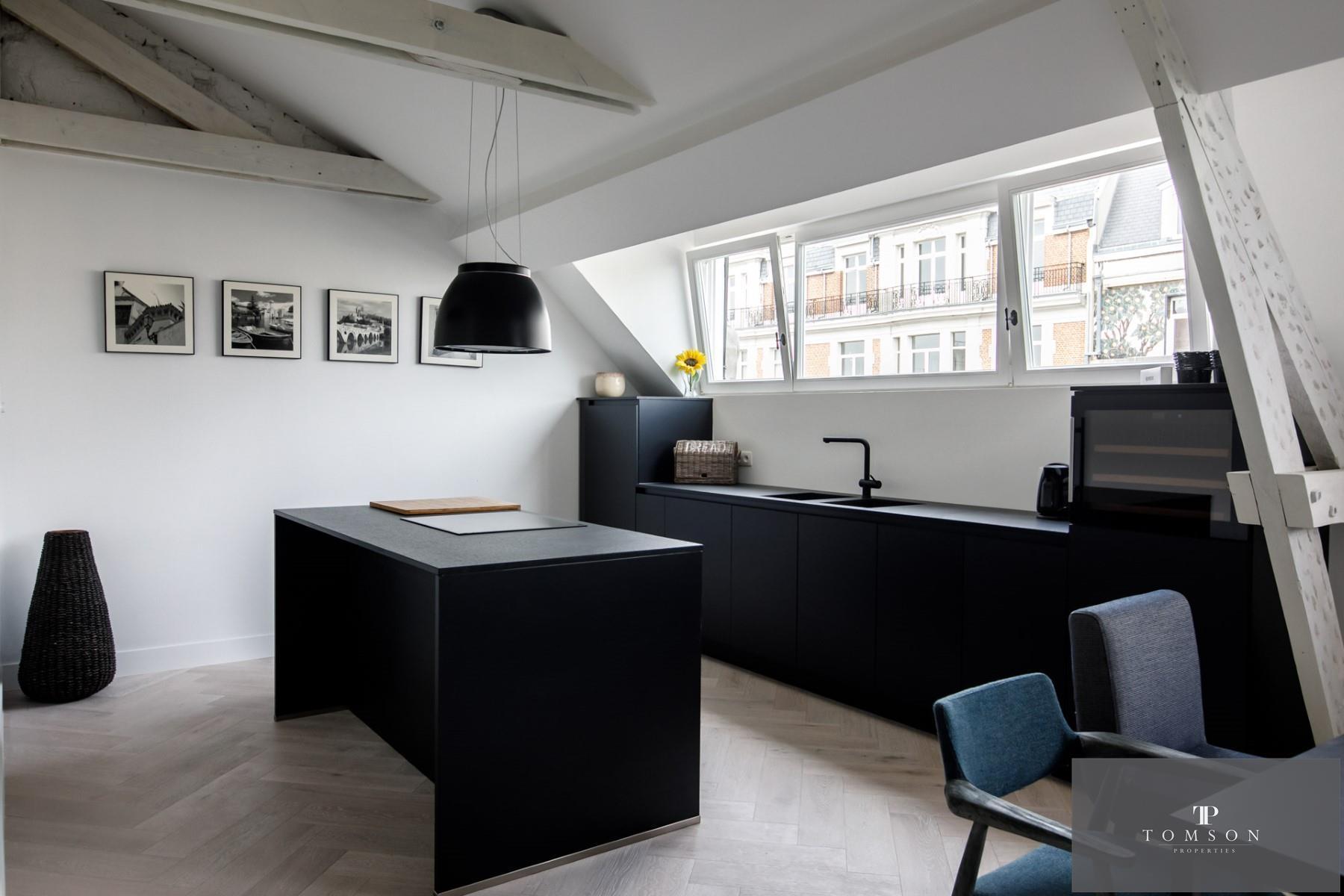 Apartment block  - Bruxelles - #3686869-22