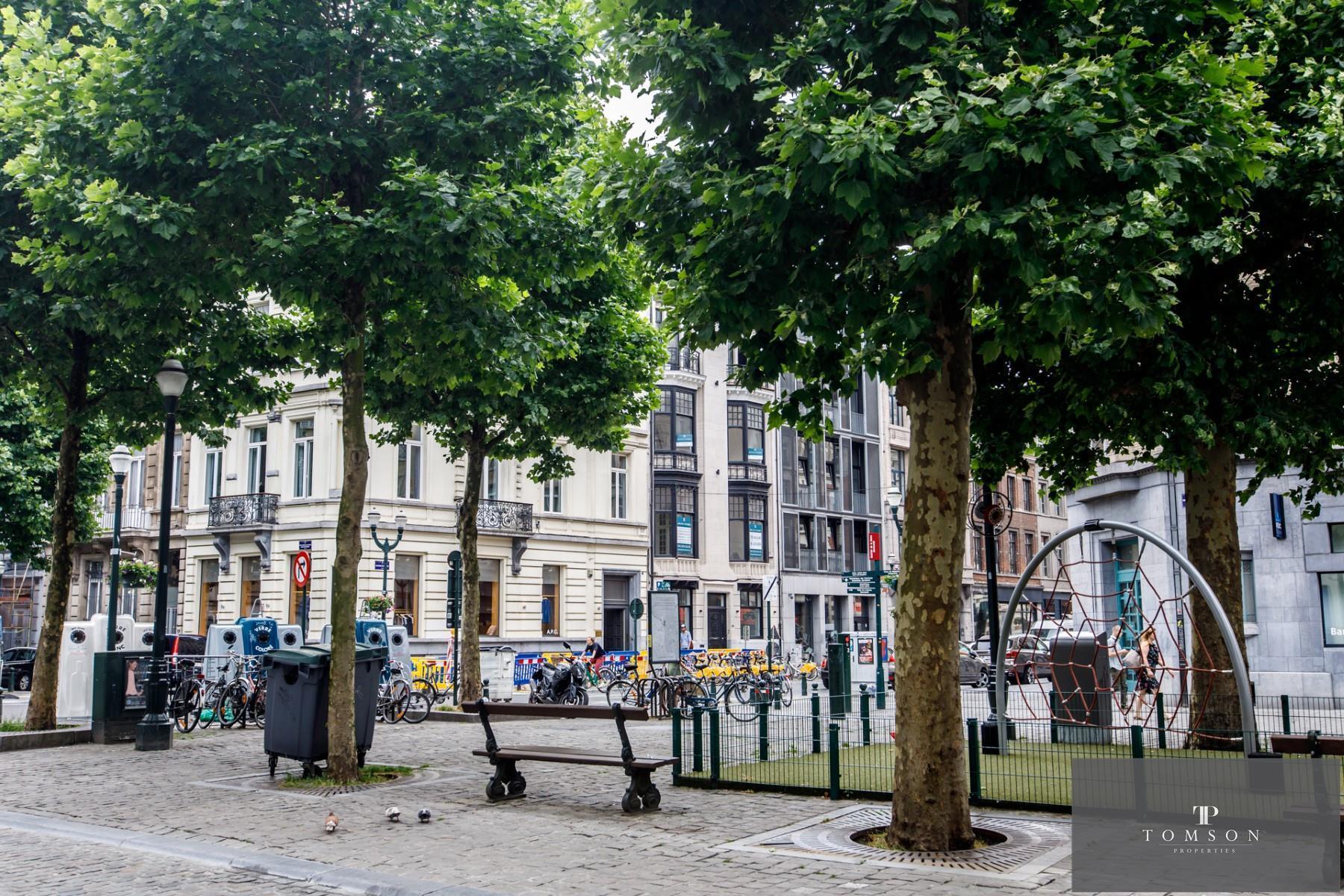 Apartment block  - Bruxelles - #3686869-53