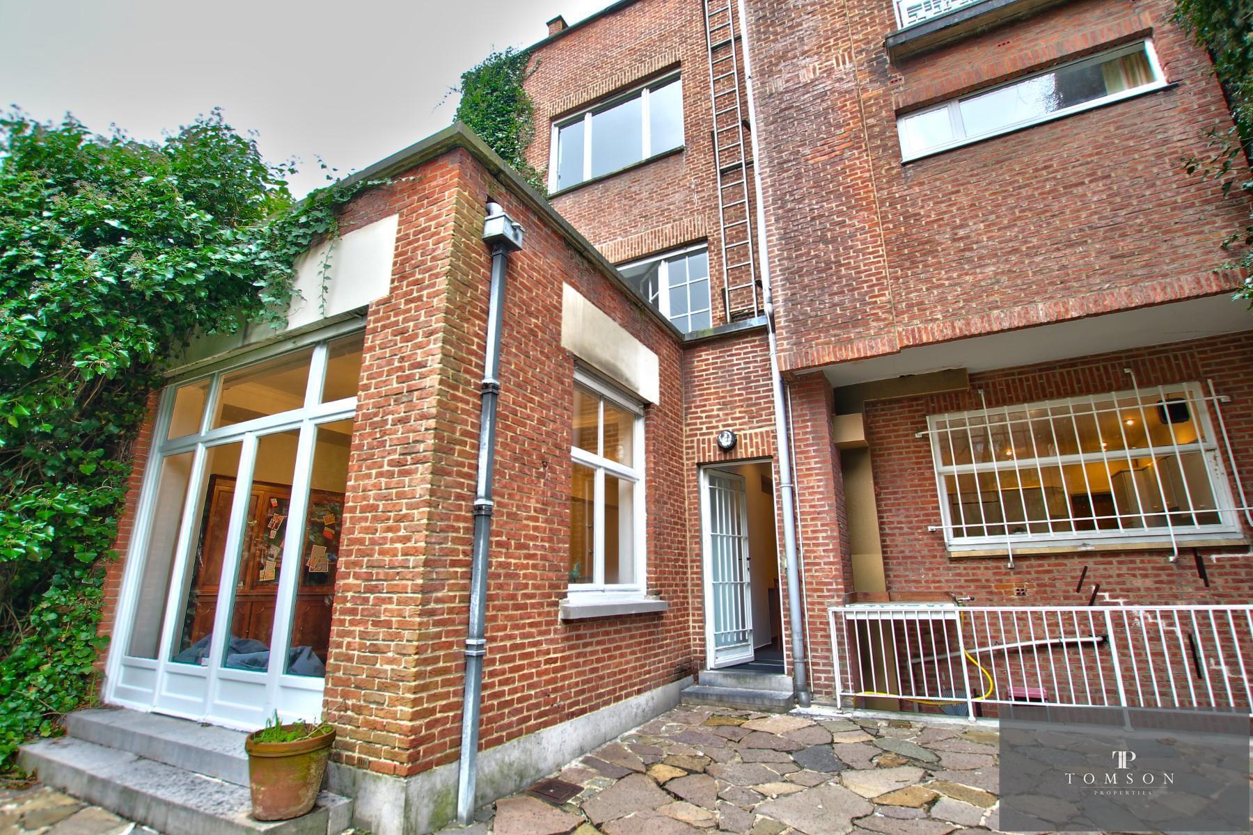 House - Ixelles - #3787064-16