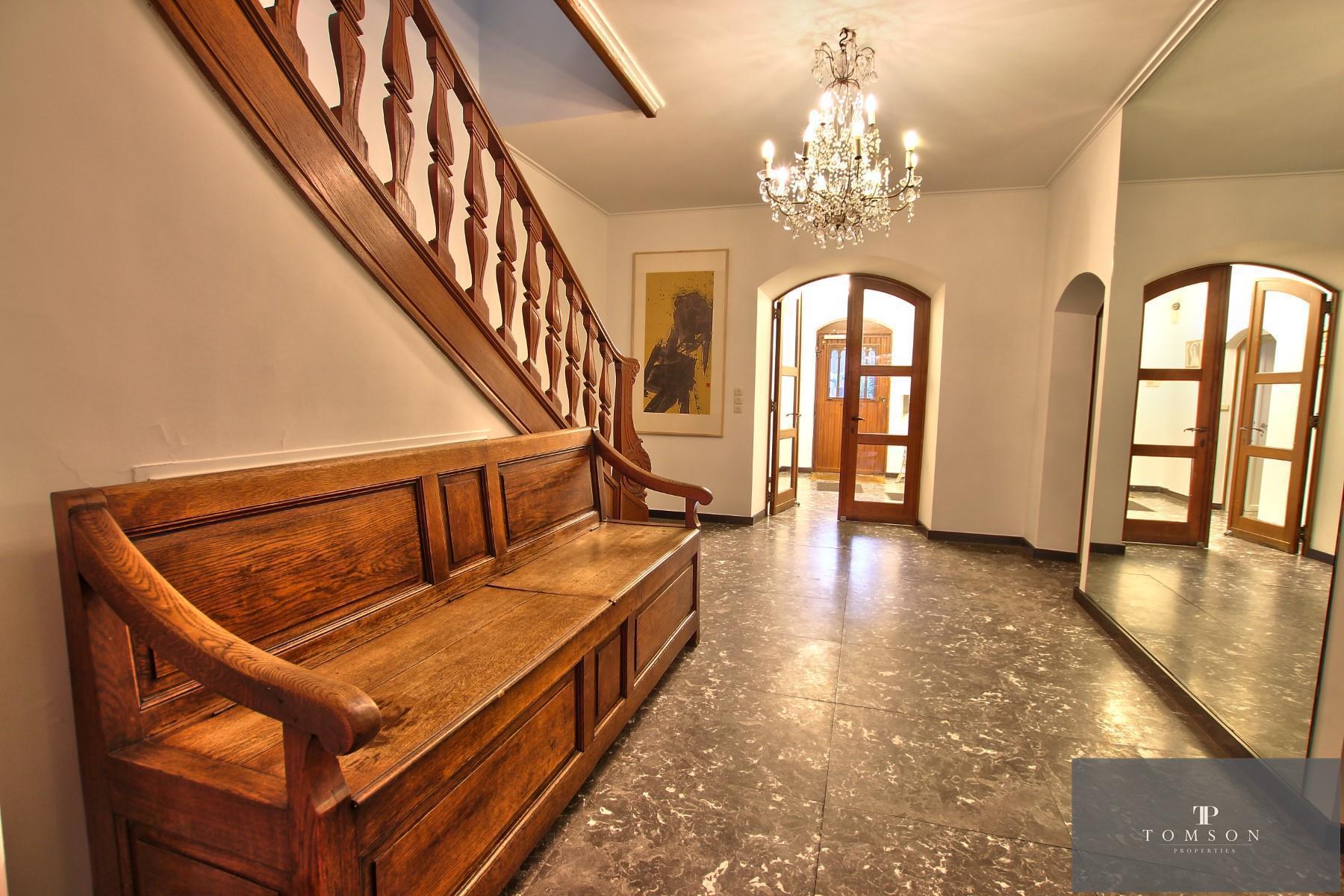 House - Ixelles - #3787064-1