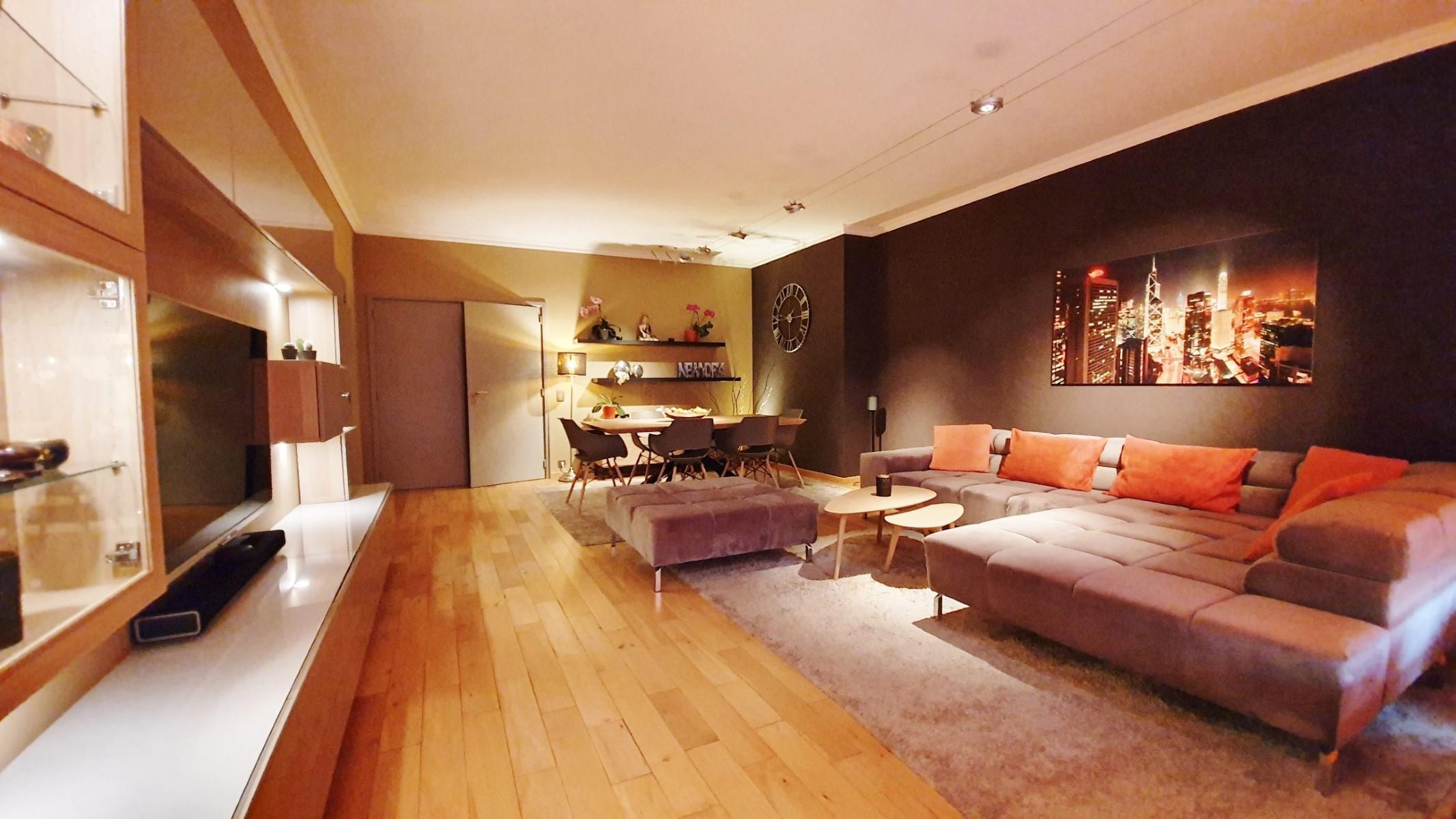 Appartement - Ixelles - #3863047-2