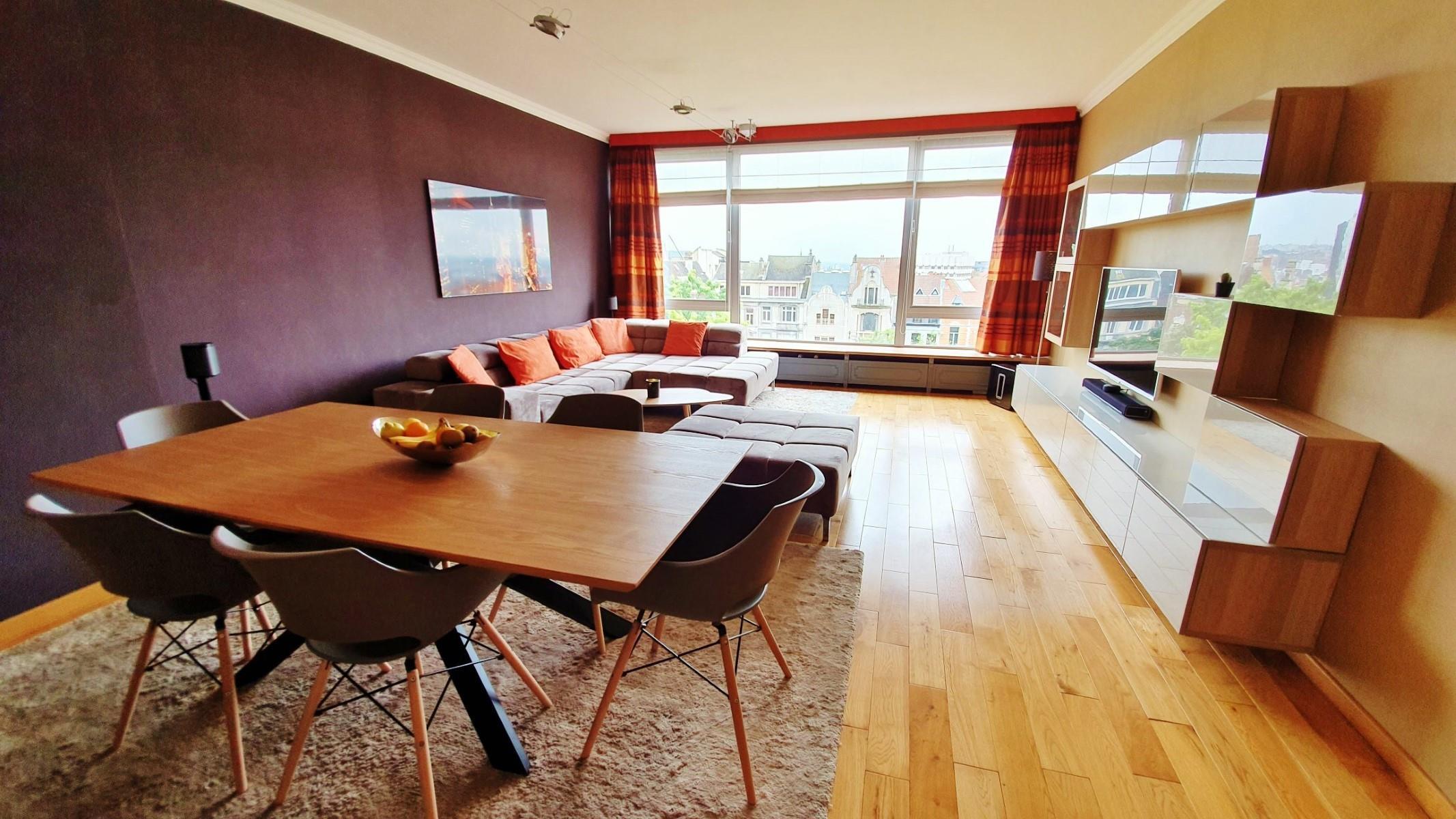 Appartement - Ixelles - #3863047-4