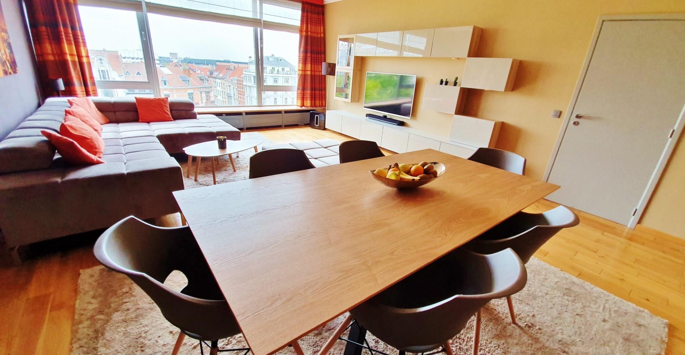 Appartement - Ixelles - #3863047-5