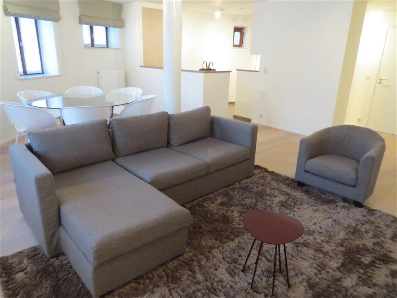 Appartement - Auderghem - #3950122-1
