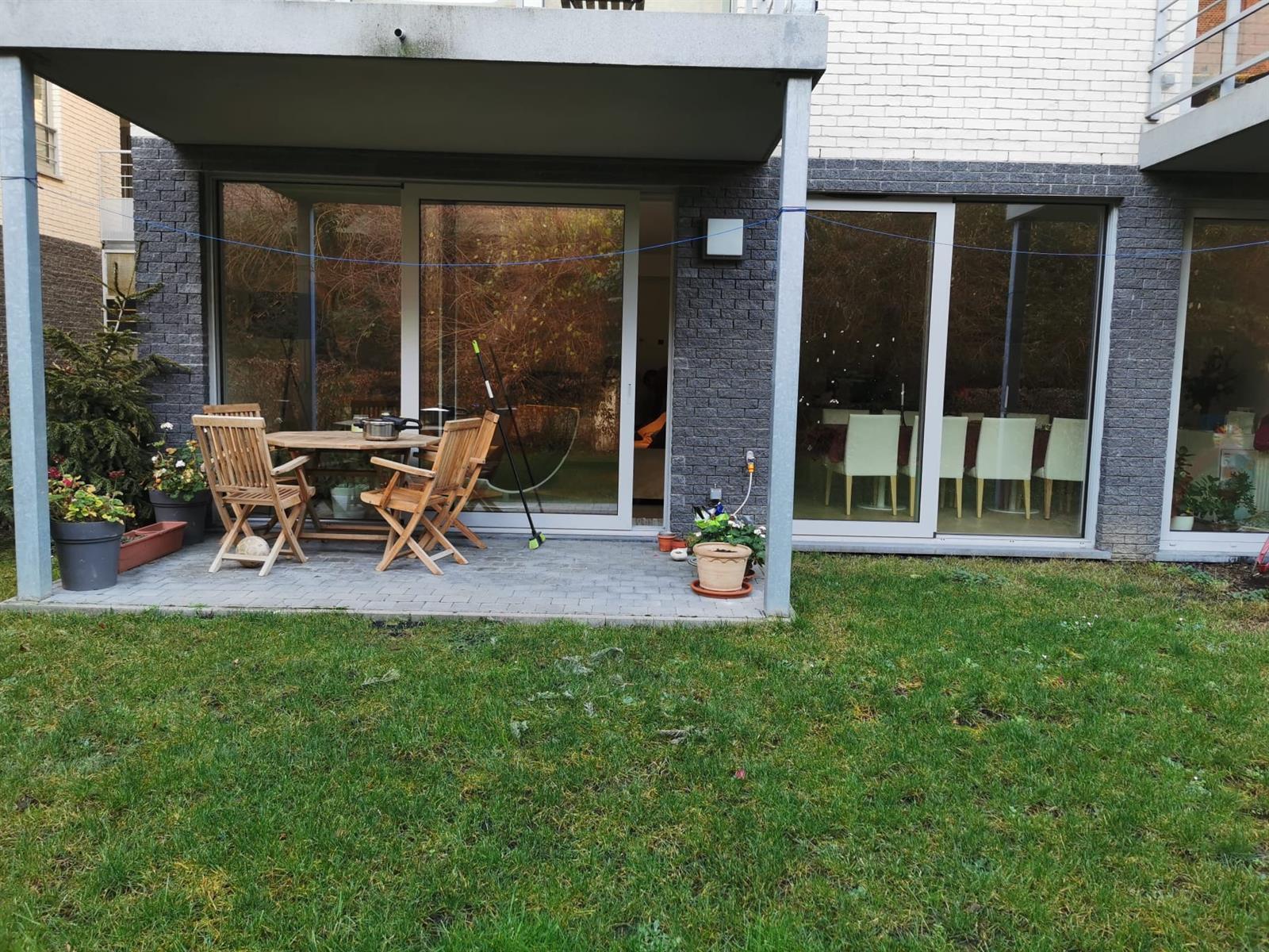 Appartement - Etterbeek - #3955187-4