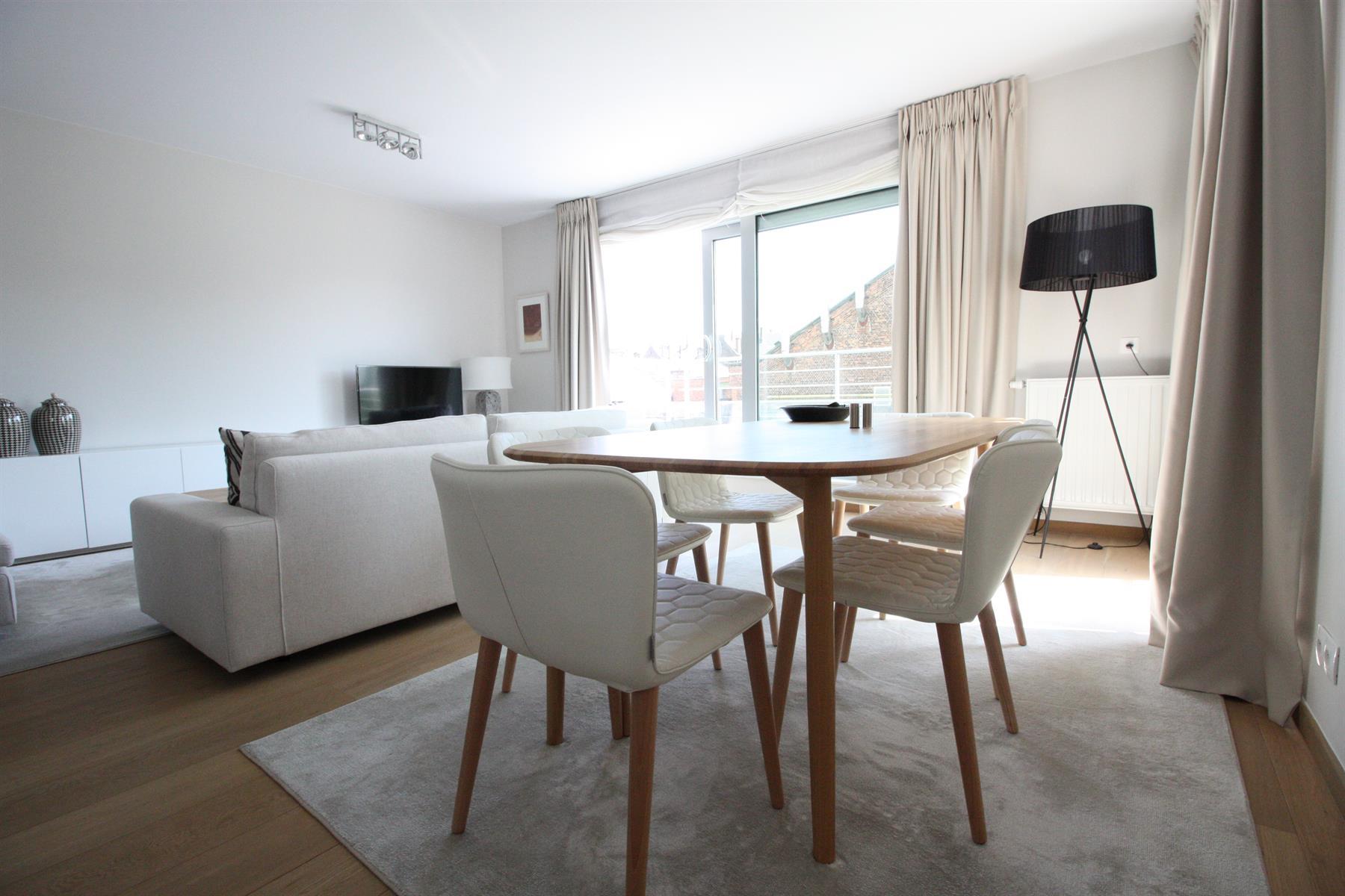 Flat - Etterbeek - #3978340-6