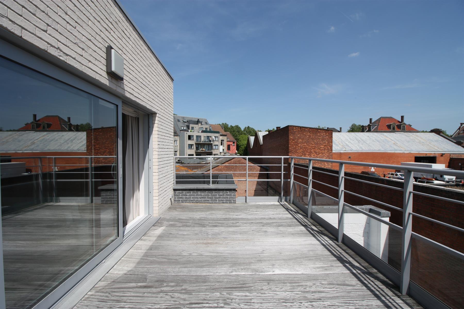 Flat - Etterbeek - #3978340-5