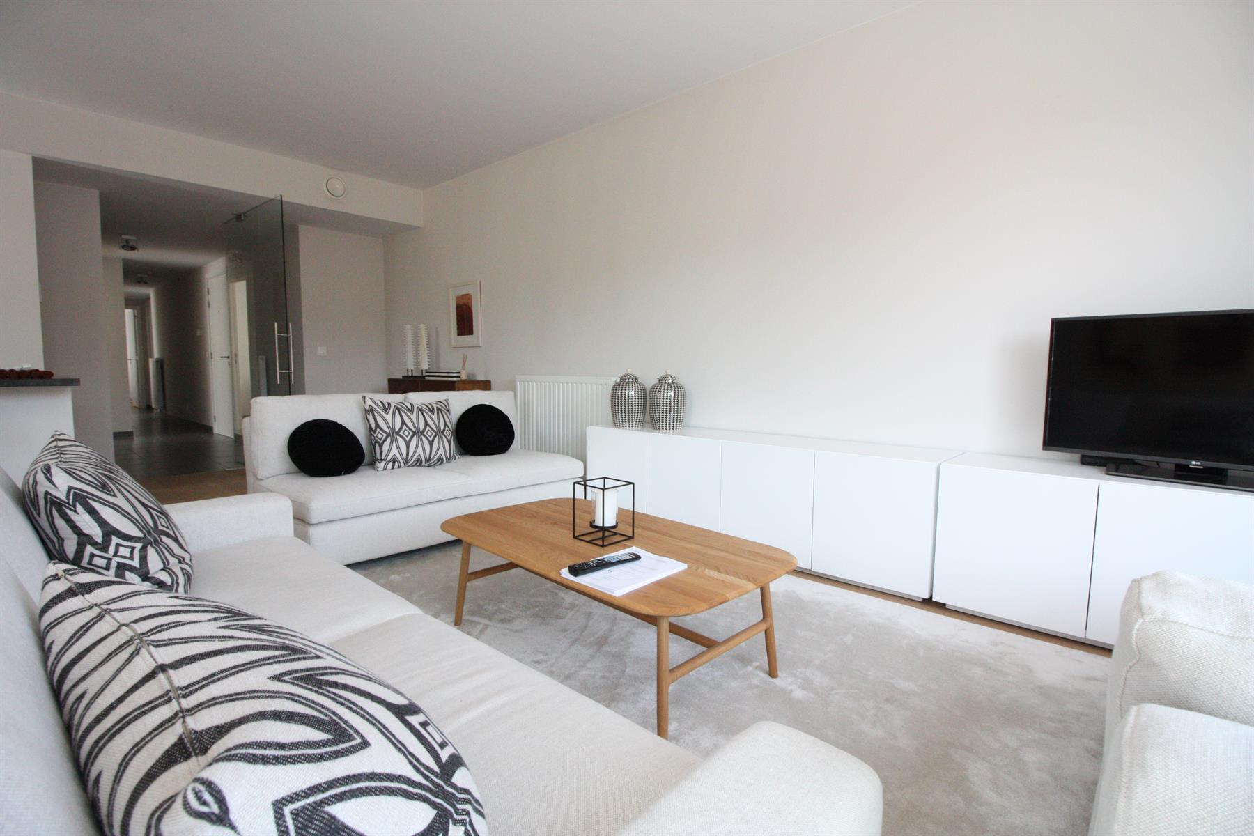 Flat - Etterbeek - #3978340-1
