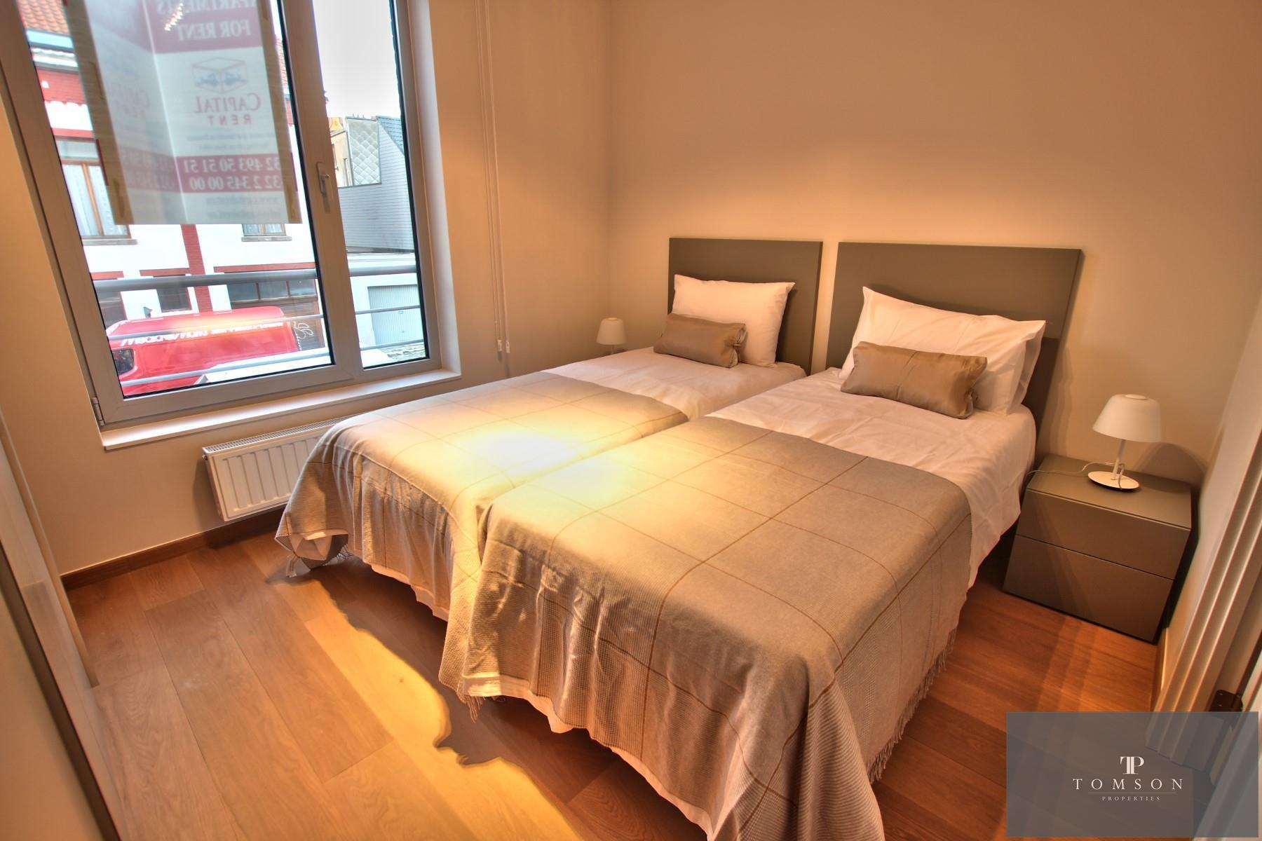 Appartement - Etterbeek - #3991860-3