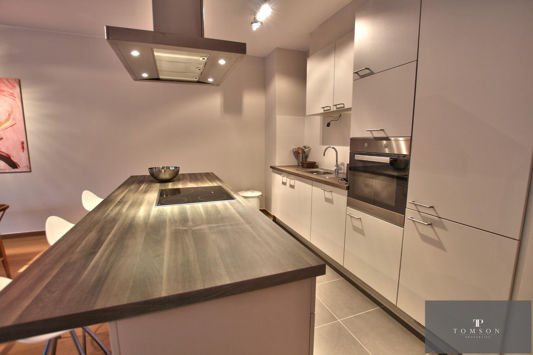 Appartement - Etterbeek - #3991860-1