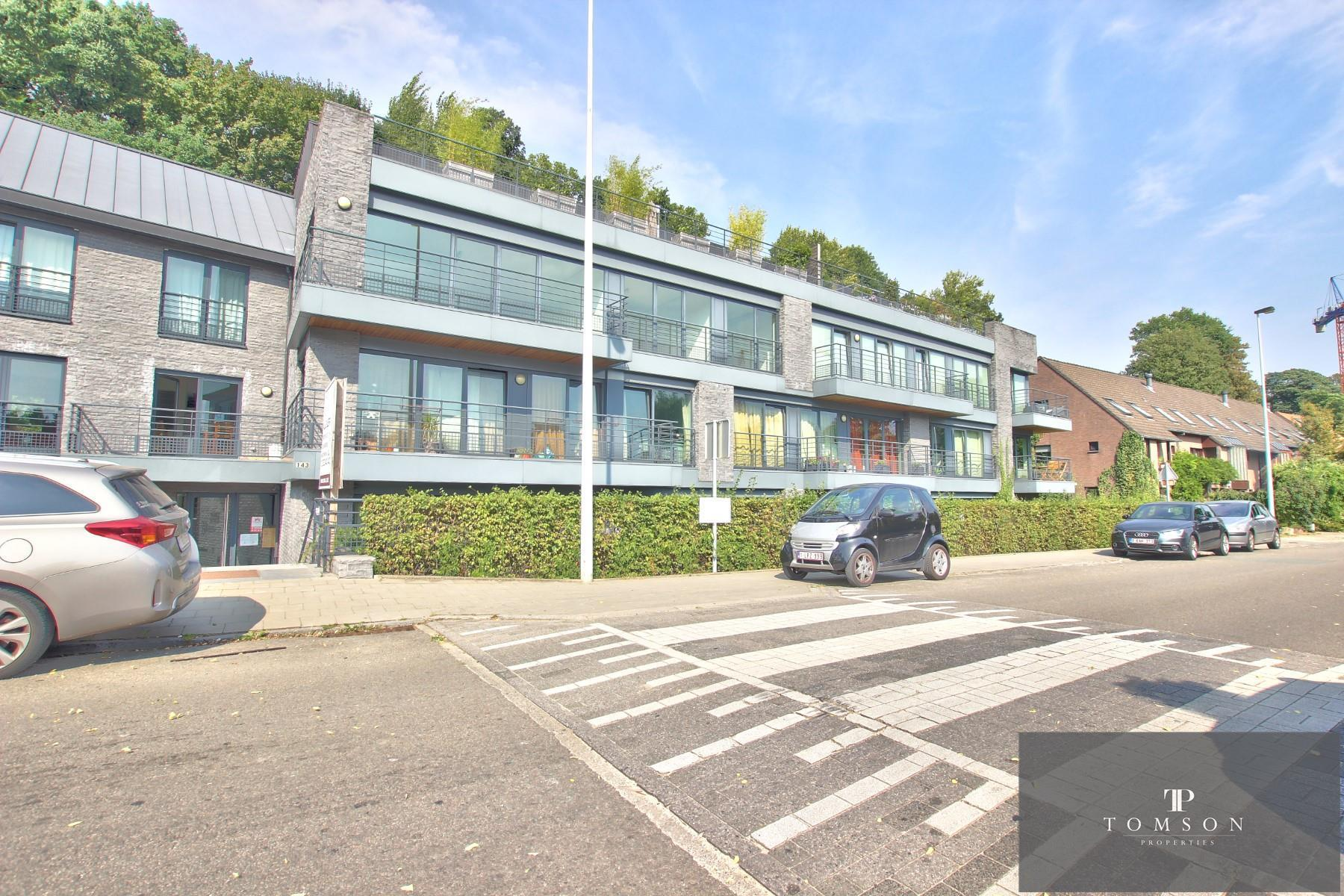 Appartement - Uccle - #3993748-1