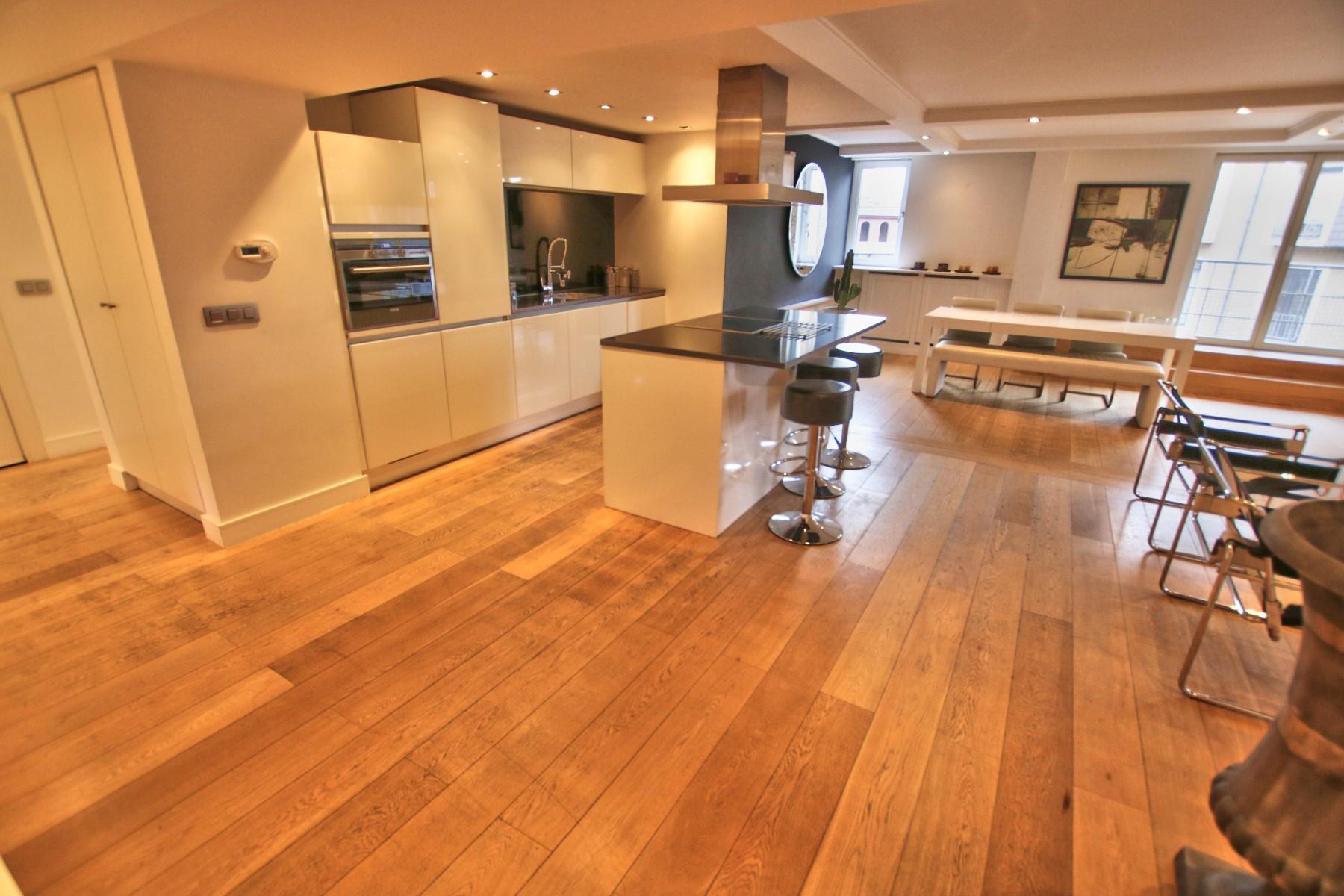 Uitzonderlijk appartement - Ixelles - #4030098-7