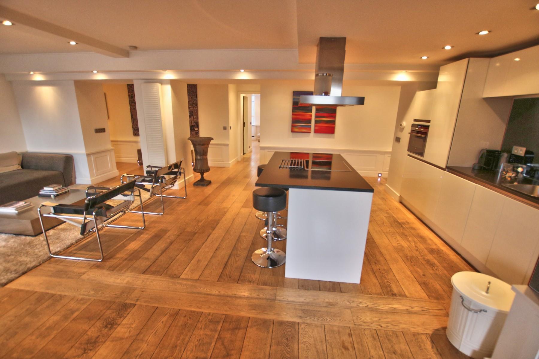 Uitzonderlijk appartement - Ixelles - #4030098-3