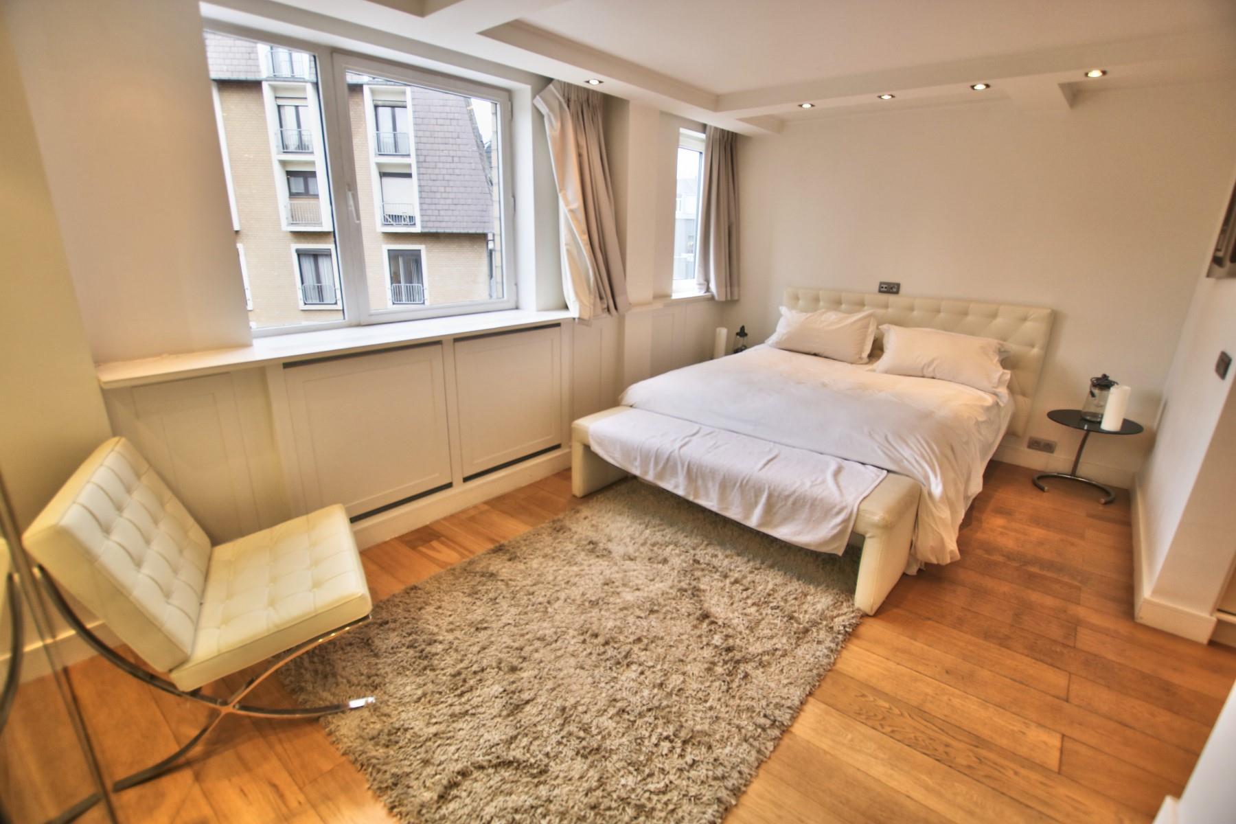 Uitzonderlijk appartement - Ixelles - #4030098-9