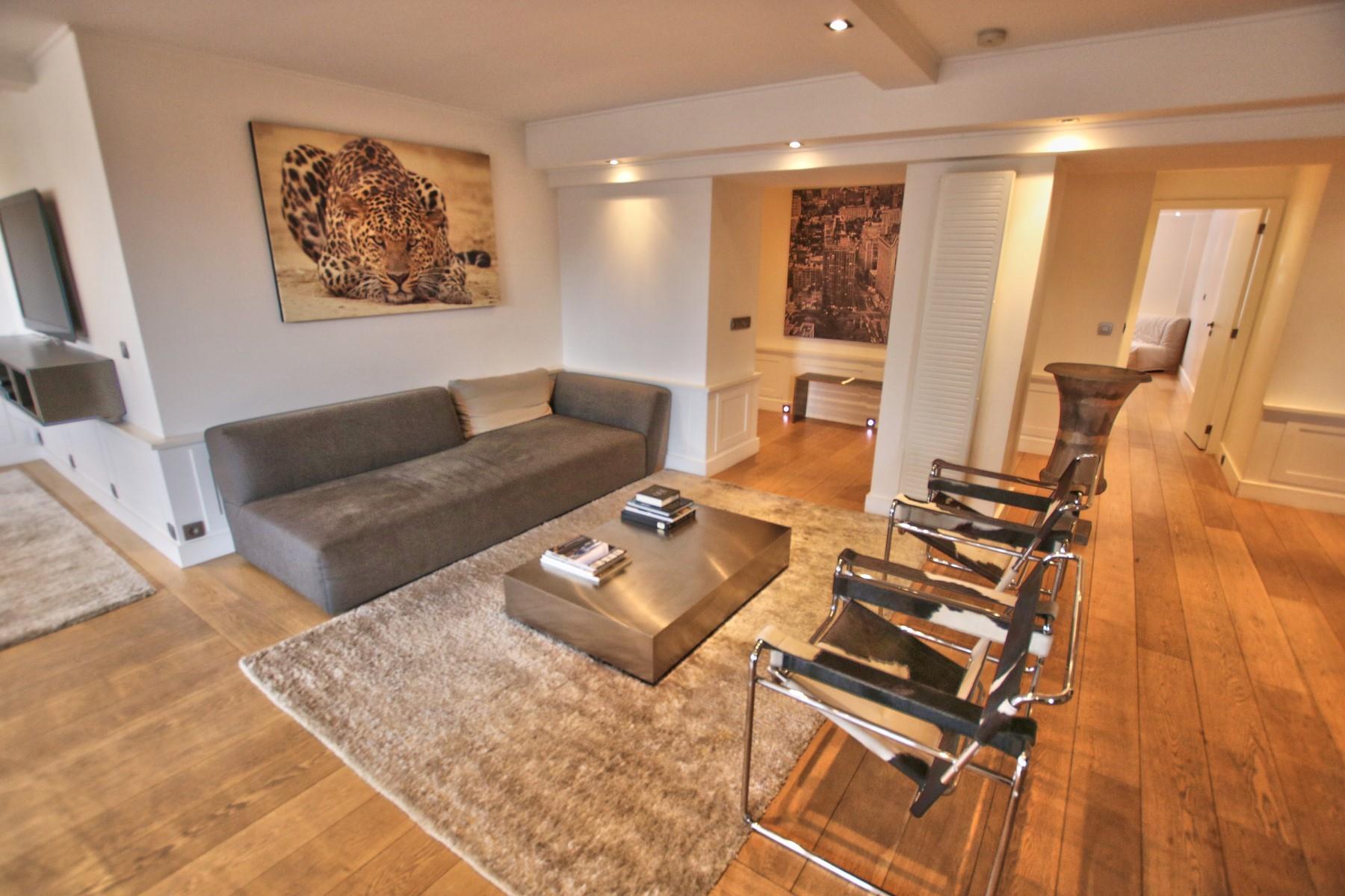 Uitzonderlijk appartement - Ixelles - #4030098-4