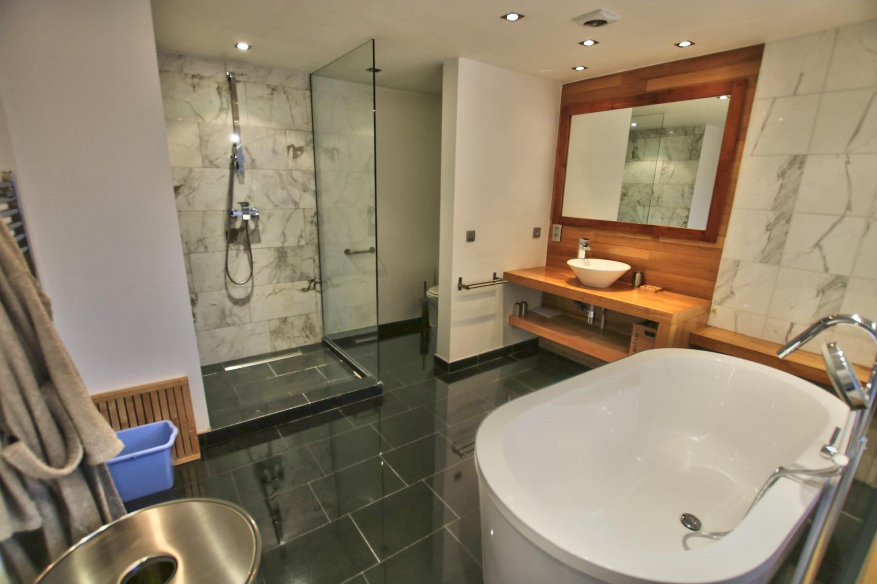 Uitzonderlijk appartement - Ixelles - #4030098-12
