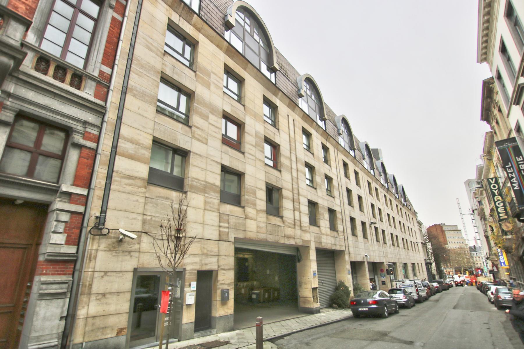 Uitzonderlijk appartement - Ixelles - #4030098-18
