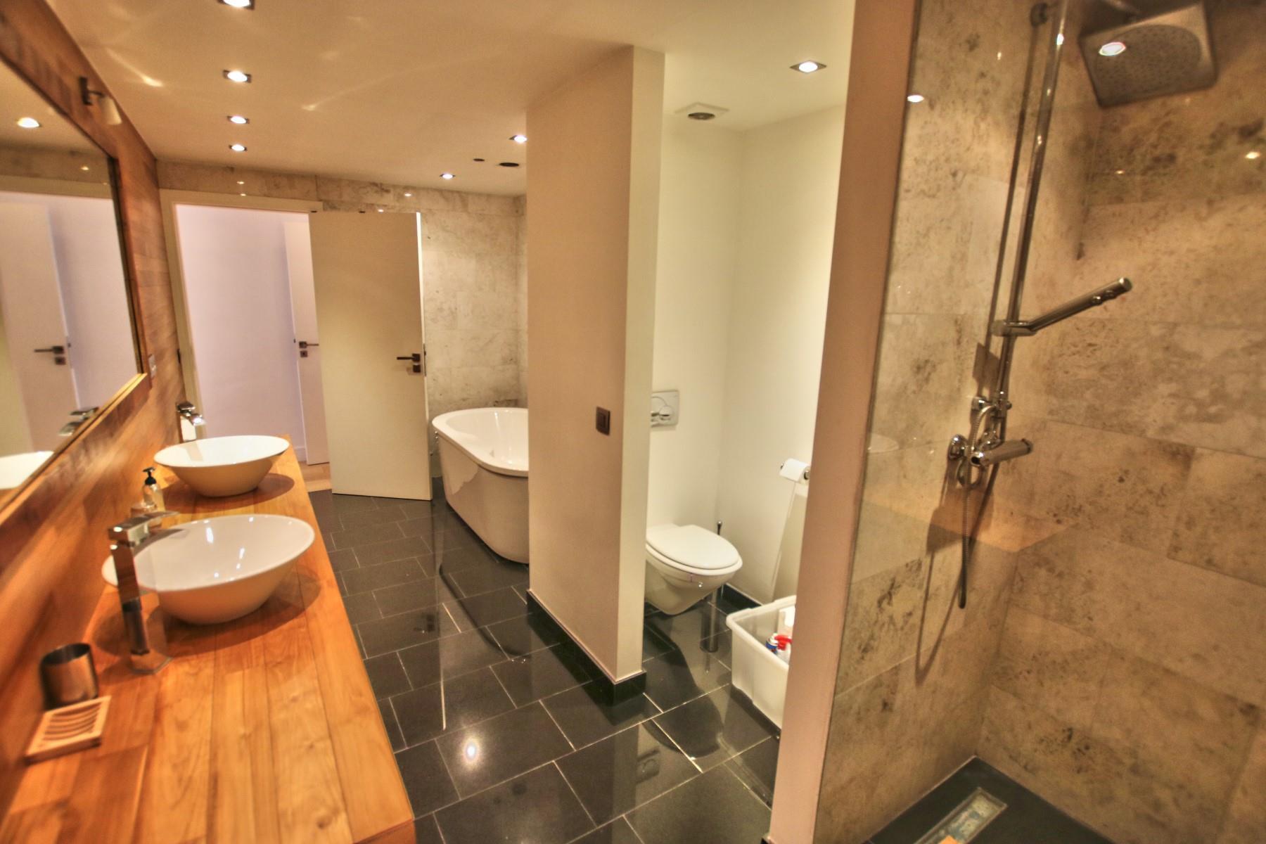 Uitzonderlijk appartement - Ixelles - #4030098-15